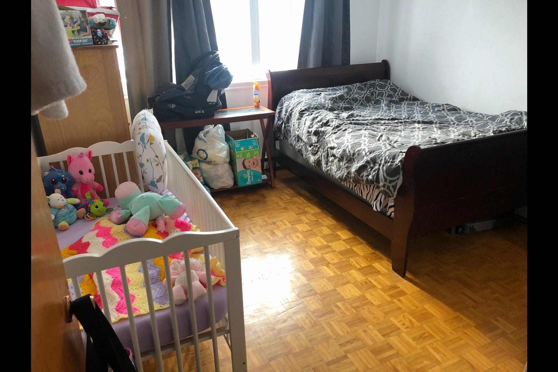 image 3 - Triplex For sale LaSalle Montréal  - 7 rooms