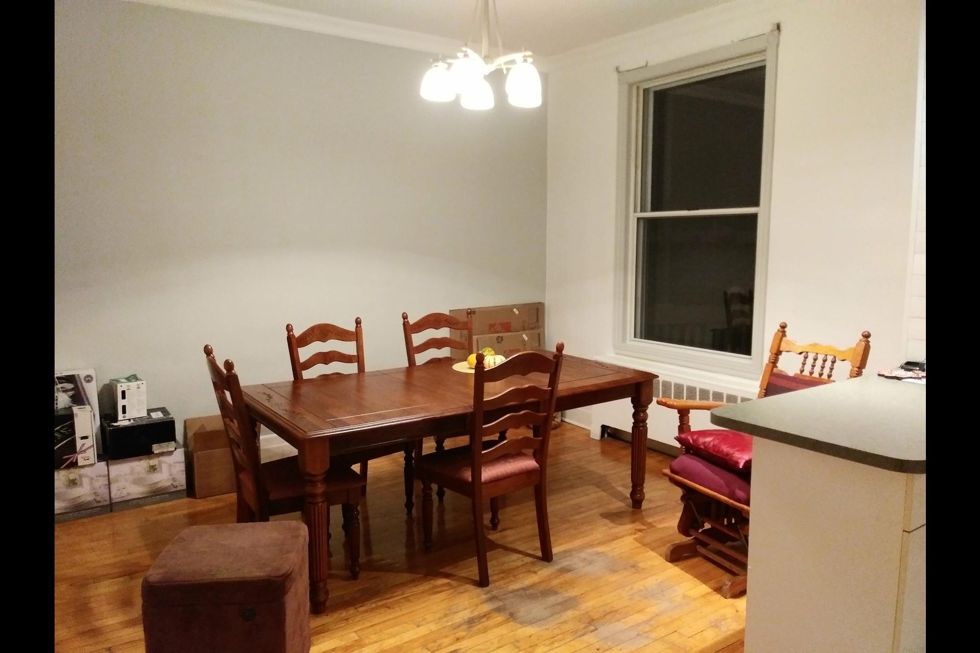 image 12 - Appartement À louer Verdun/Île-des-Sours Montréal  - 8 pièces