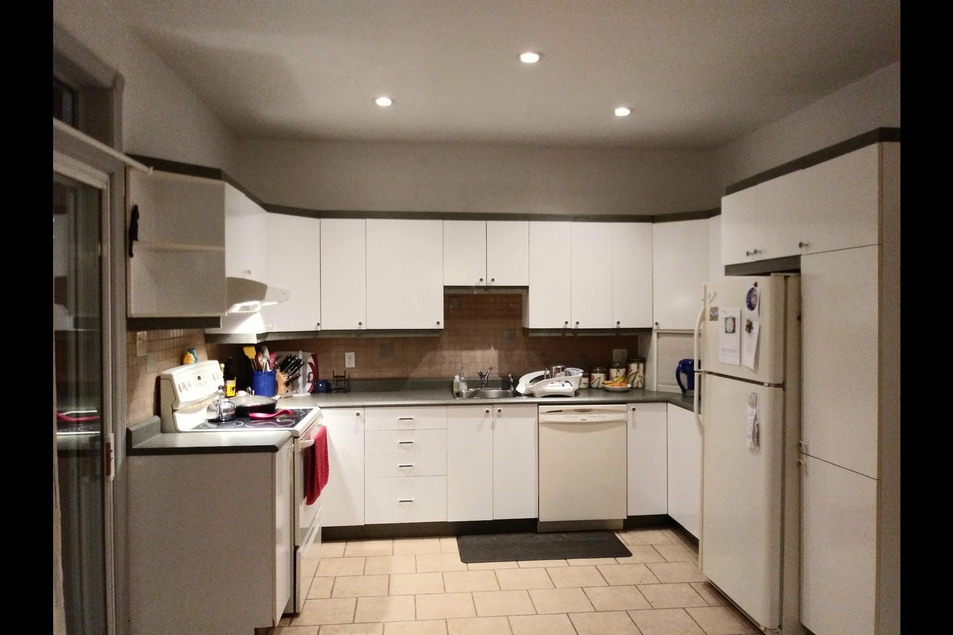 image 2 - Appartement À louer Verdun/Île-des-Sours Montréal  - 8 pièces
