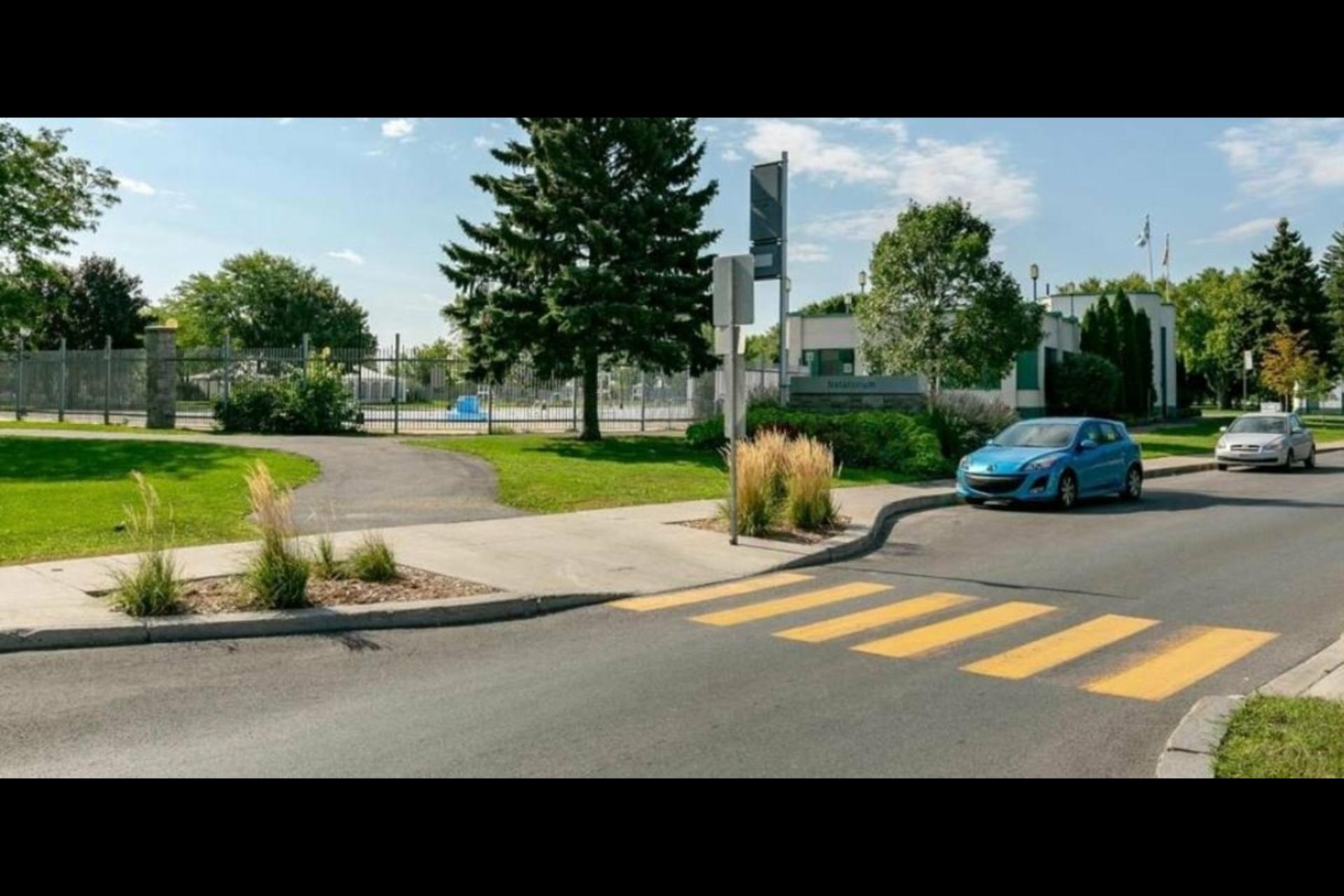 image 8 - Appartement À louer Verdun/Île-des-Sours Montréal  - 8 pièces