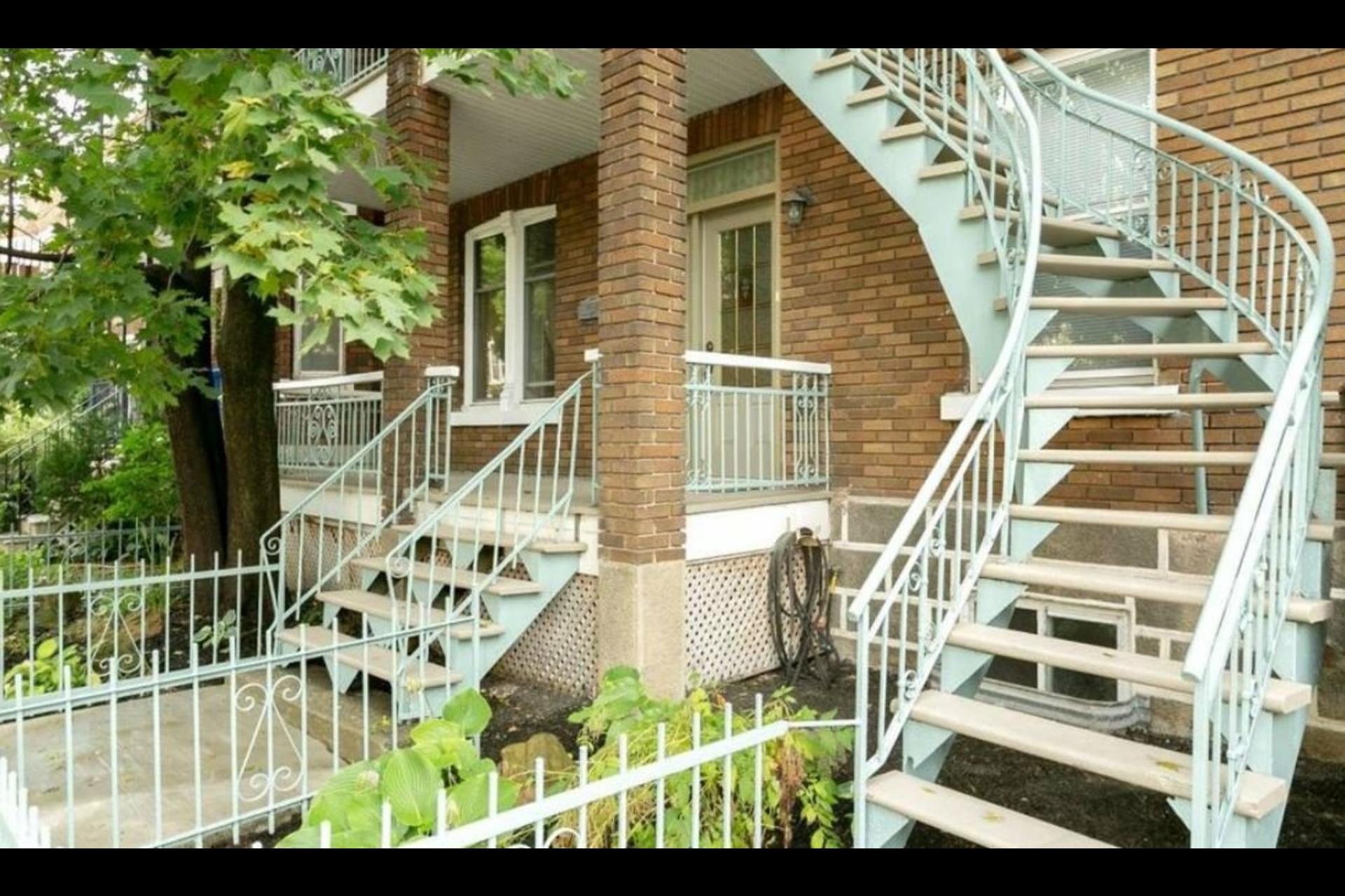 image 1 - Appartement À louer Verdun/Île-des-Sours Montréal  - 8 pièces