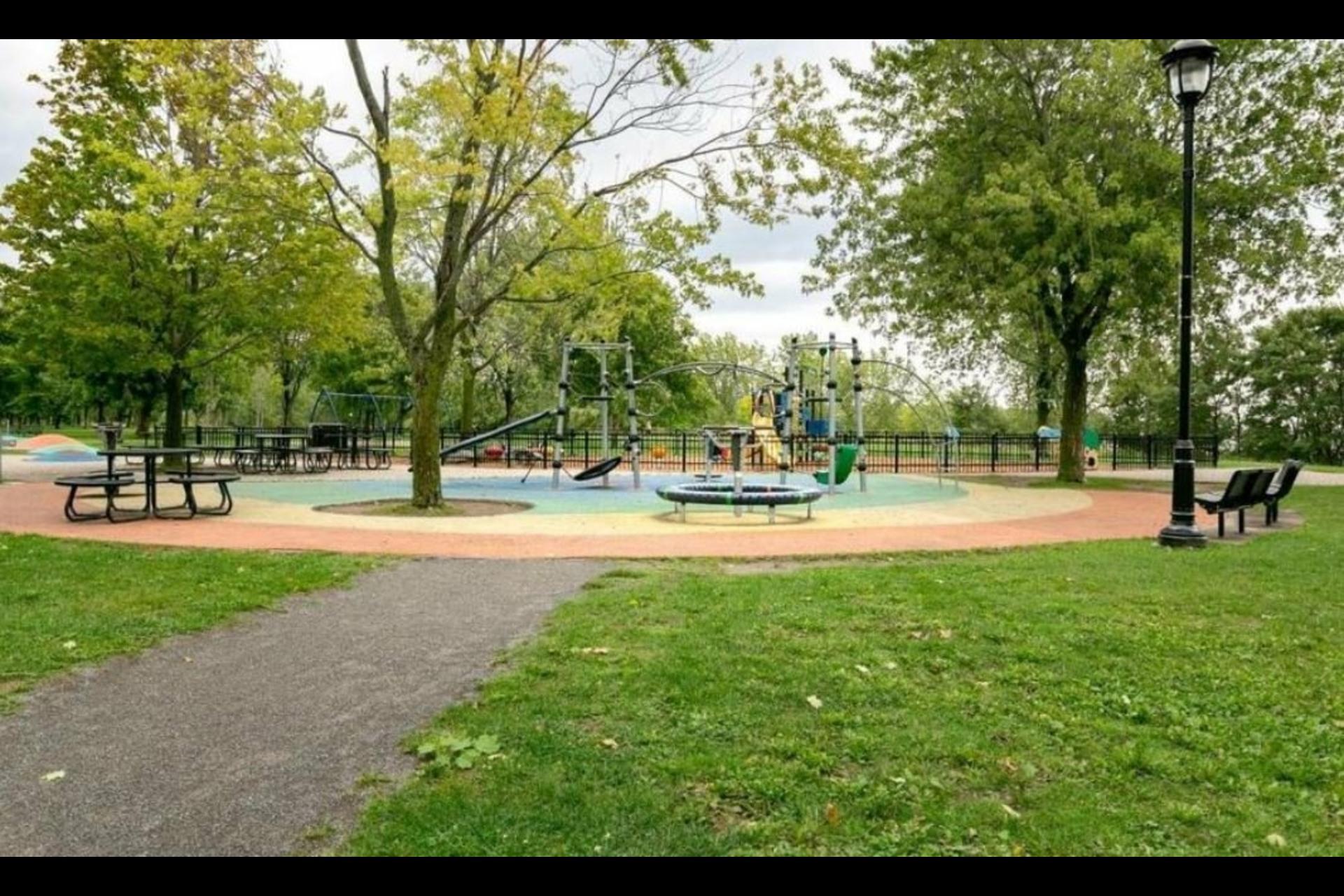 image 5 - Appartement À louer Verdun/Île-des-Sours Montréal  - 8 pièces
