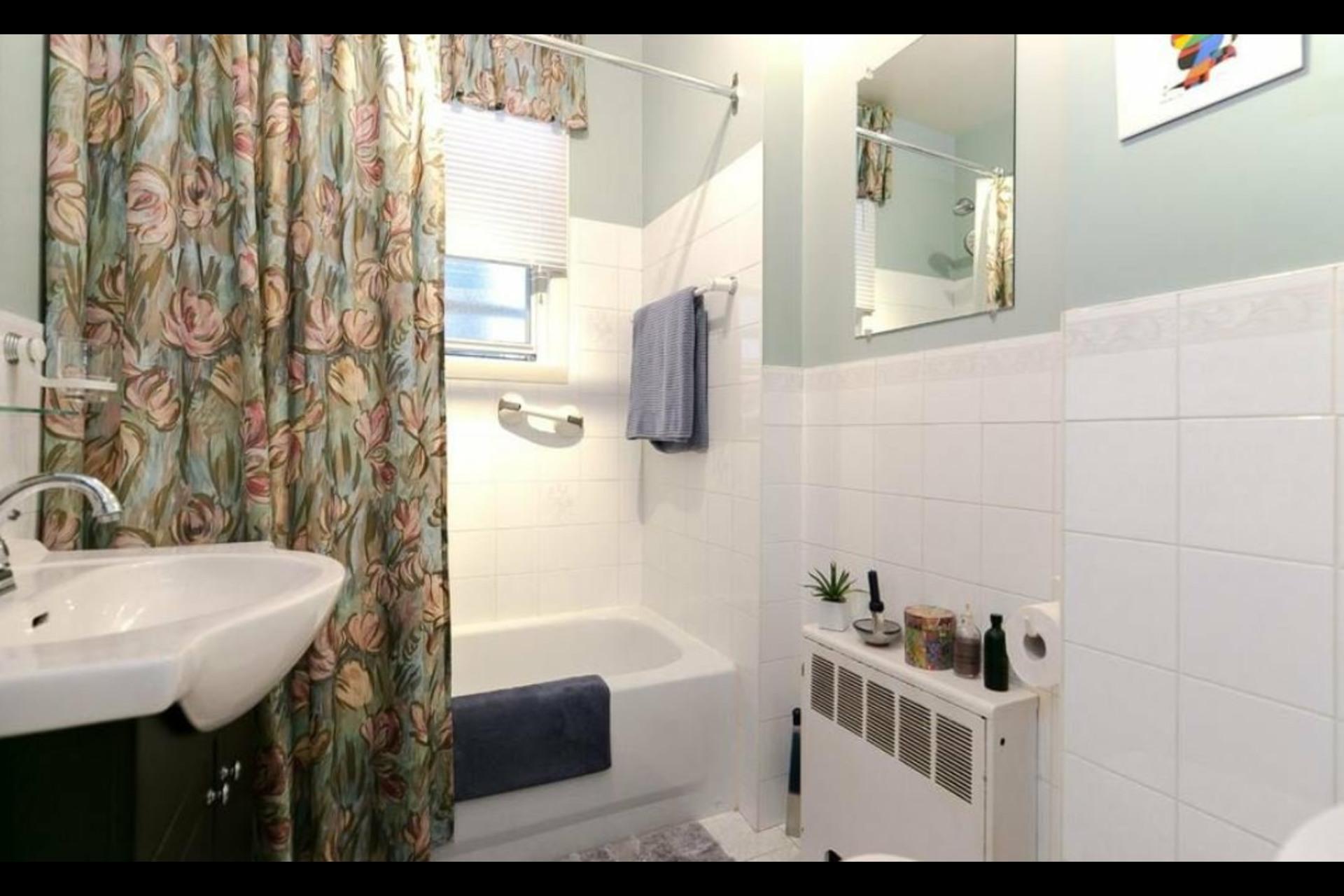 image 4 - Appartement À louer Verdun/Île-des-Sours Montréal  - 8 pièces