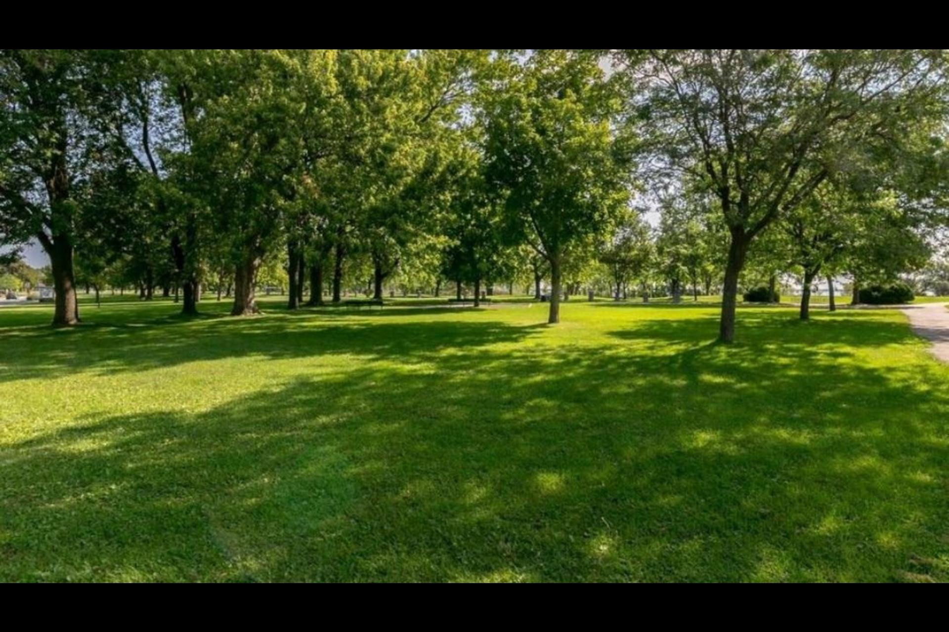 image 6 - Appartement À louer Verdun/Île-des-Sours Montréal  - 8 pièces