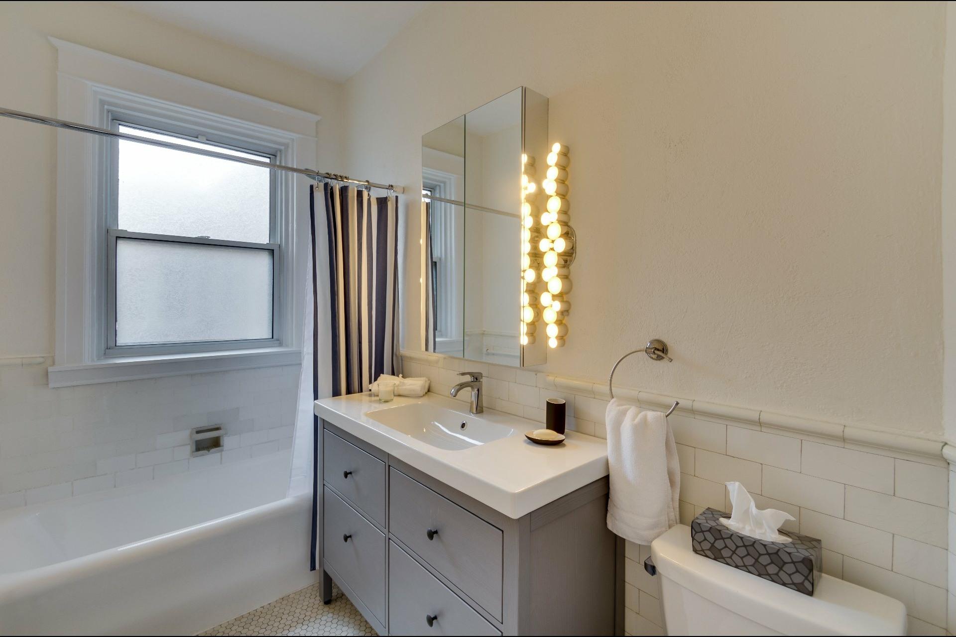 image 23 - Appartement À vendre Montréal Côte-des-Neiges/Notre-Dame-de-Grâce  - 7 pièces