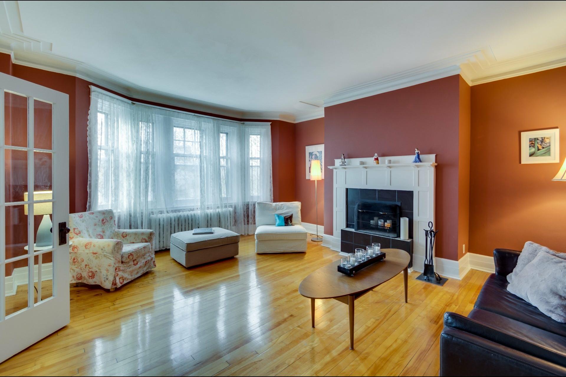 image 16 - Appartement À vendre Montréal Côte-des-Neiges/Notre-Dame-de-Grâce  - 7 pièces