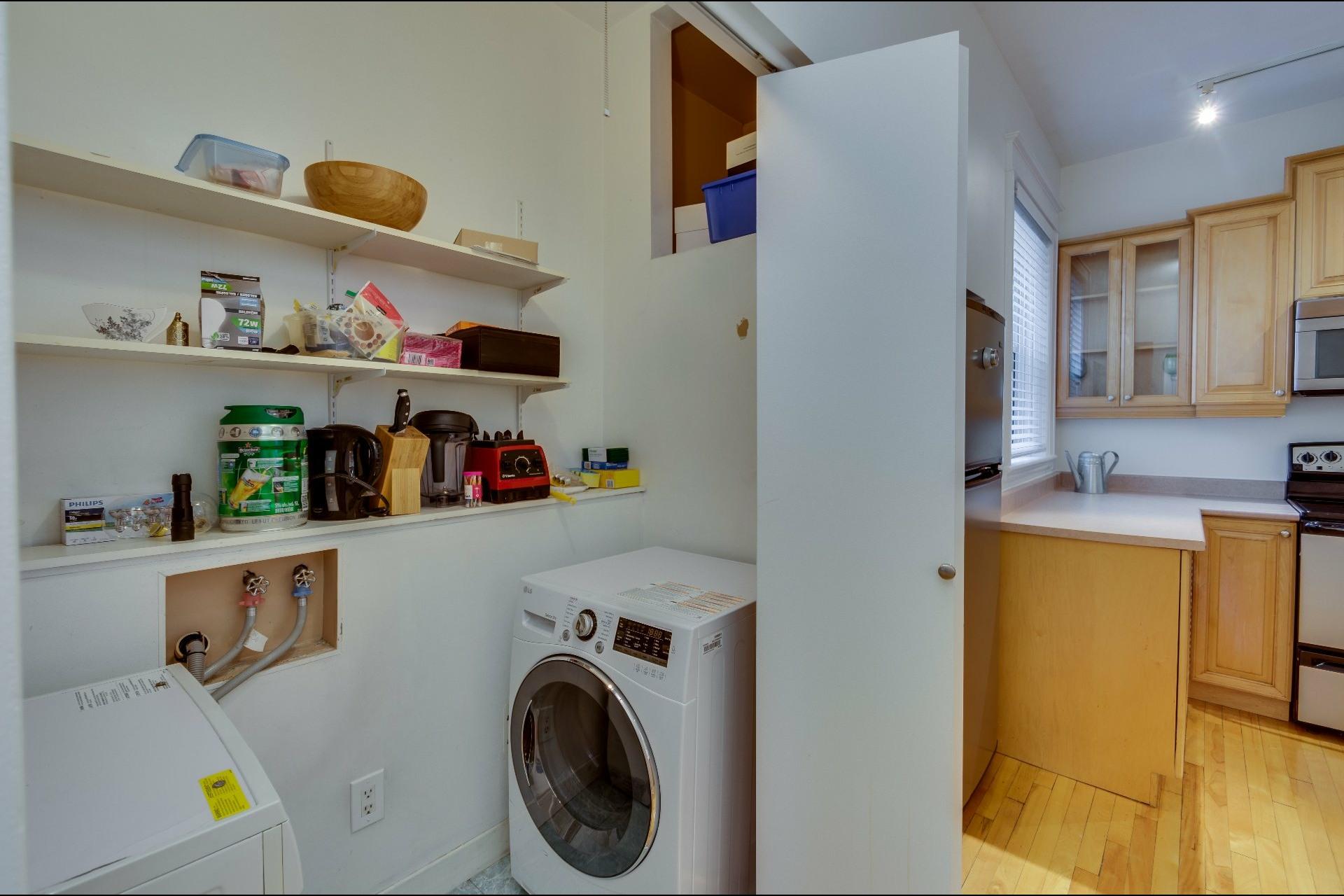 image 9 - Appartement À vendre Montréal Côte-des-Neiges/Notre-Dame-de-Grâce  - 7 pièces