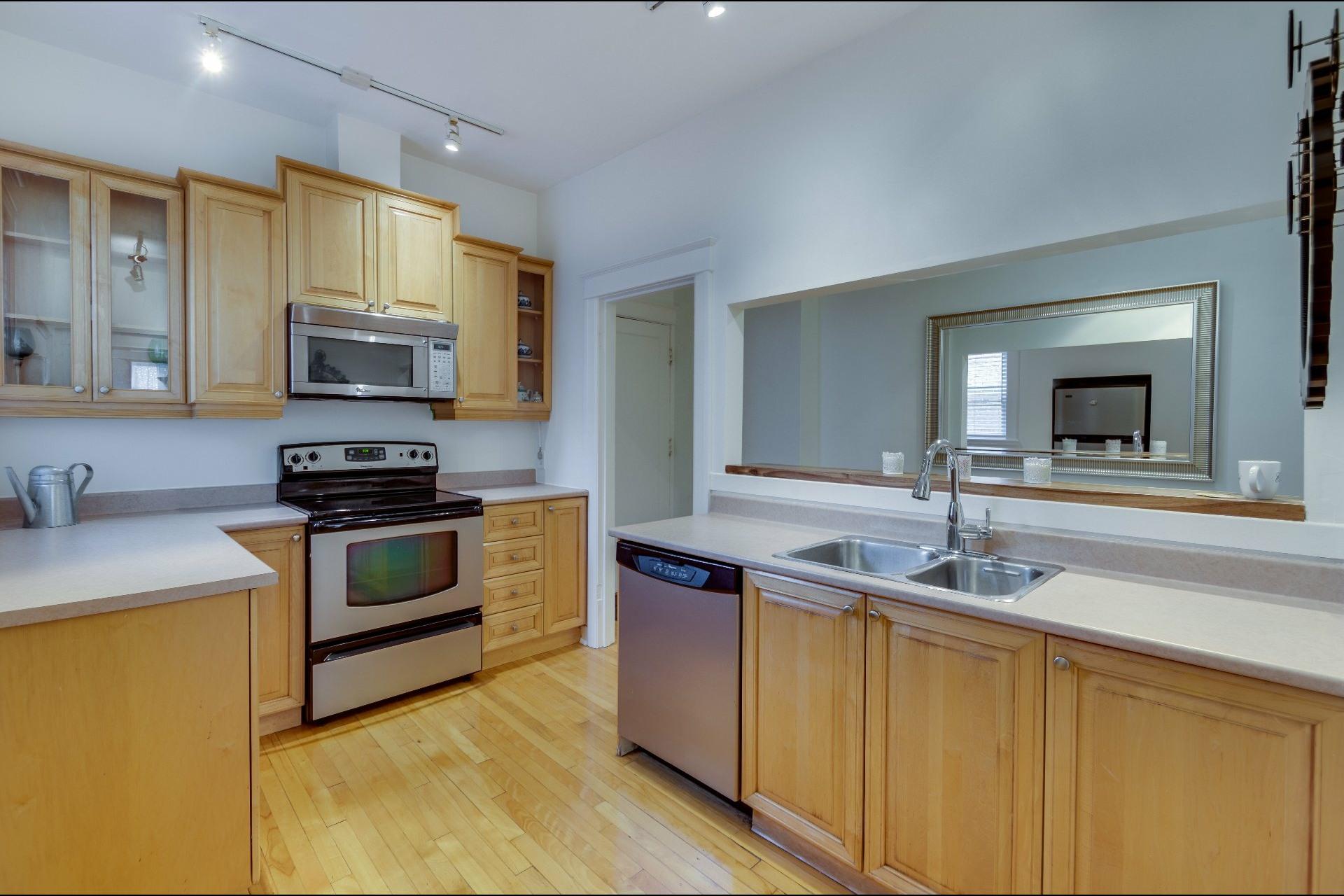 image 4 - Appartement À vendre Montréal Côte-des-Neiges/Notre-Dame-de-Grâce  - 7 pièces