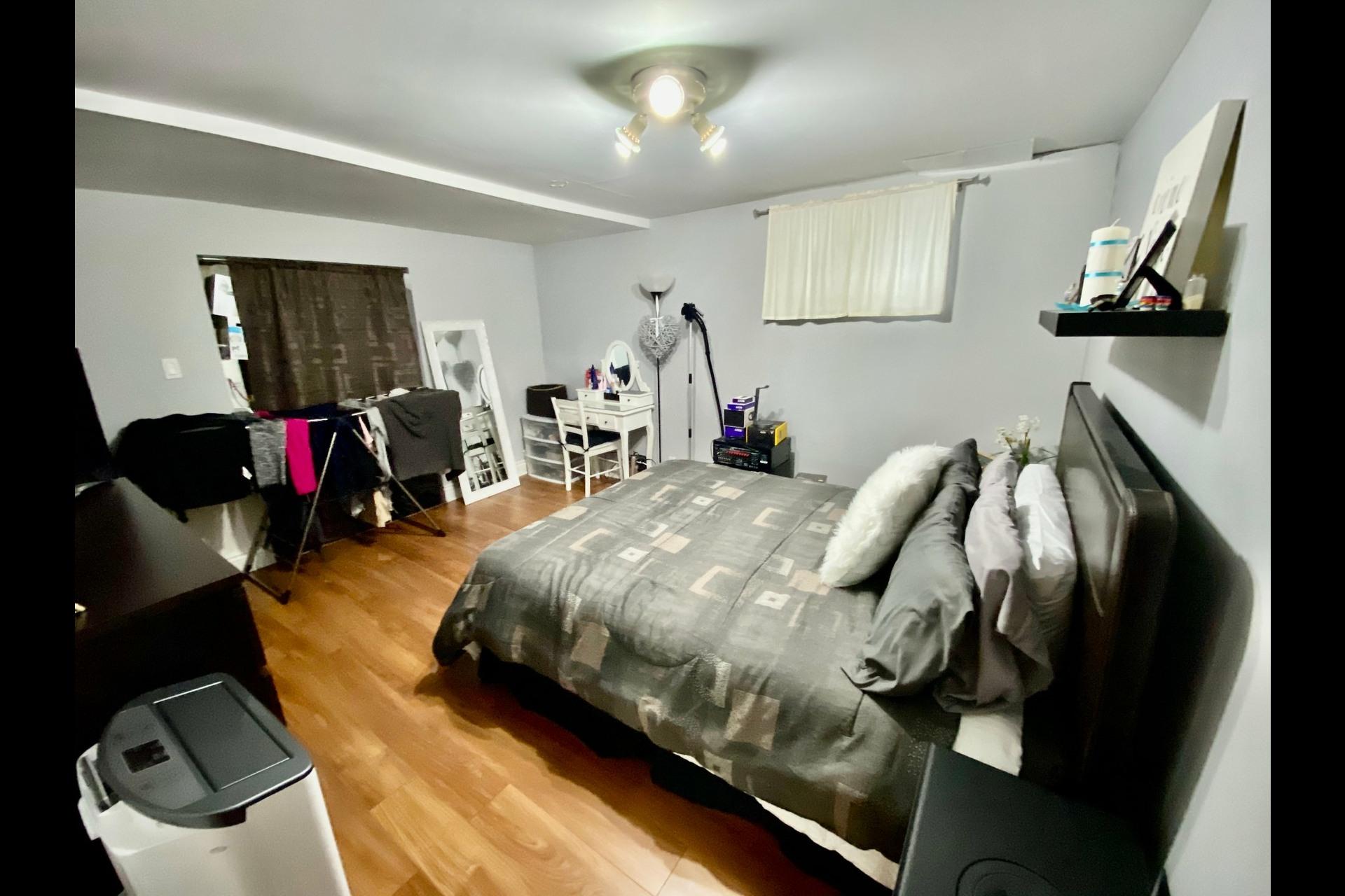 image 8 - Duplex À vendre Lachine Montréal  - 7 pièces