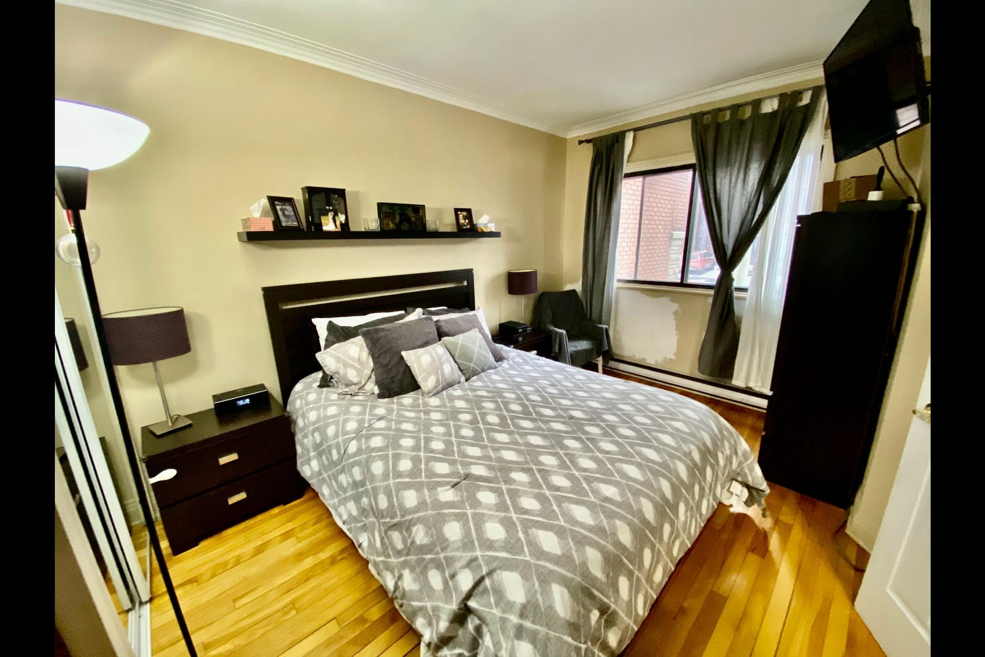 image 2 - Duplex À vendre Lachine Montréal  - 7 pièces