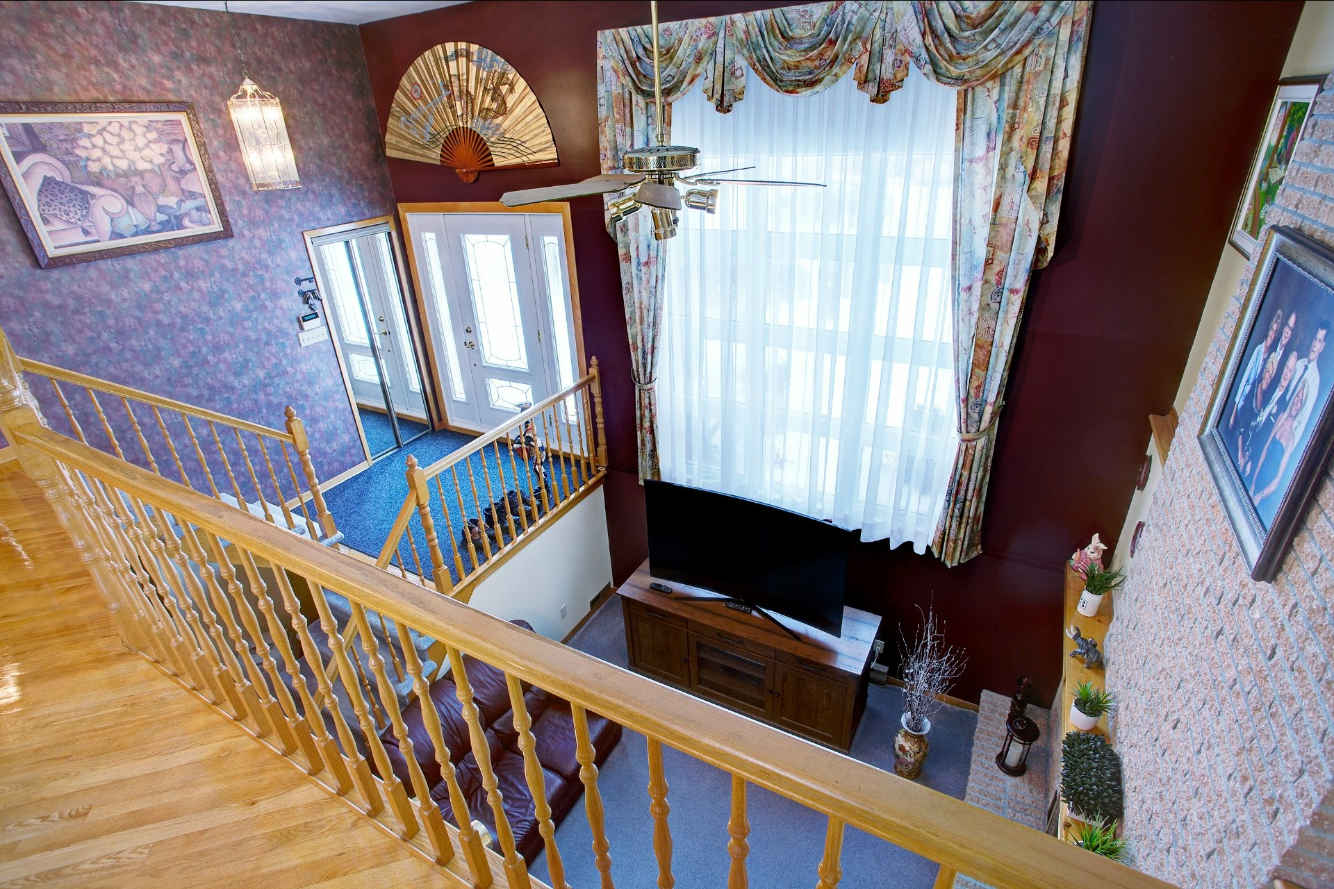 image 5 - House For sale Châteauguay - 10 rooms