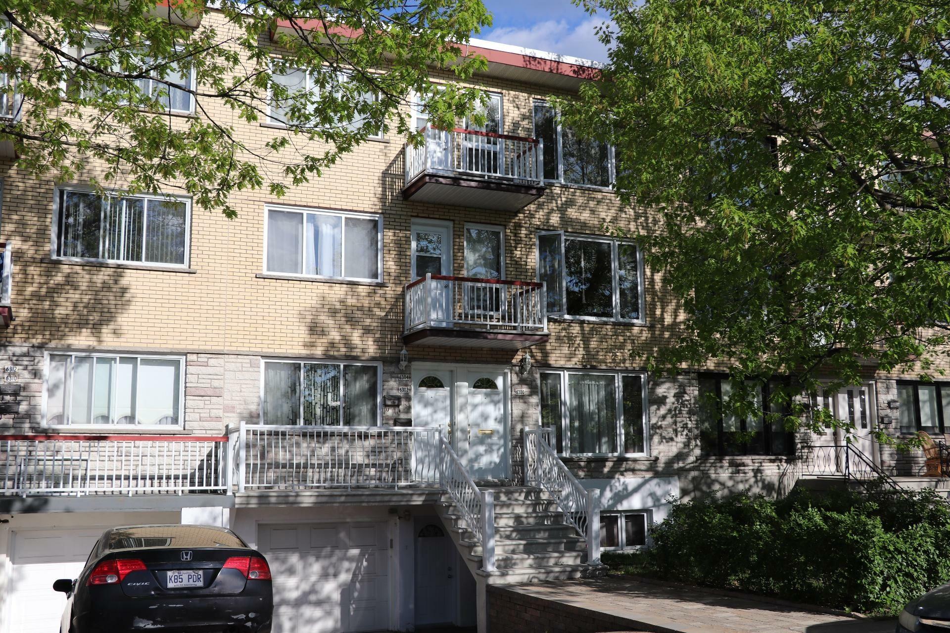 image 27 - Triplex For sale Montréal Mercier/Hochelaga-Maisonneuve  - 10 rooms