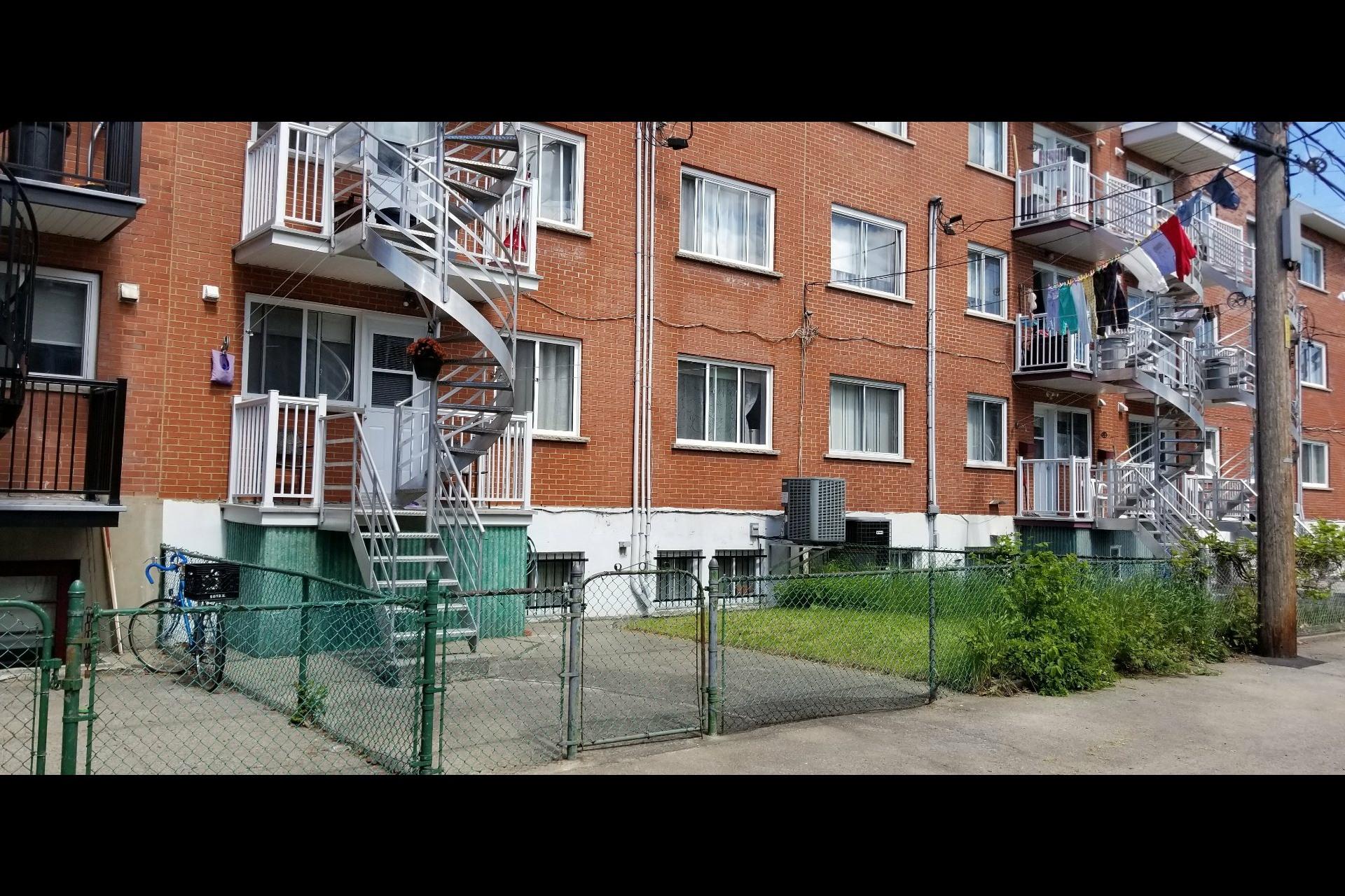 image 25 - Triplex À vendre Montréal Mercier/Hochelaga-Maisonneuve  - 10 pièces
