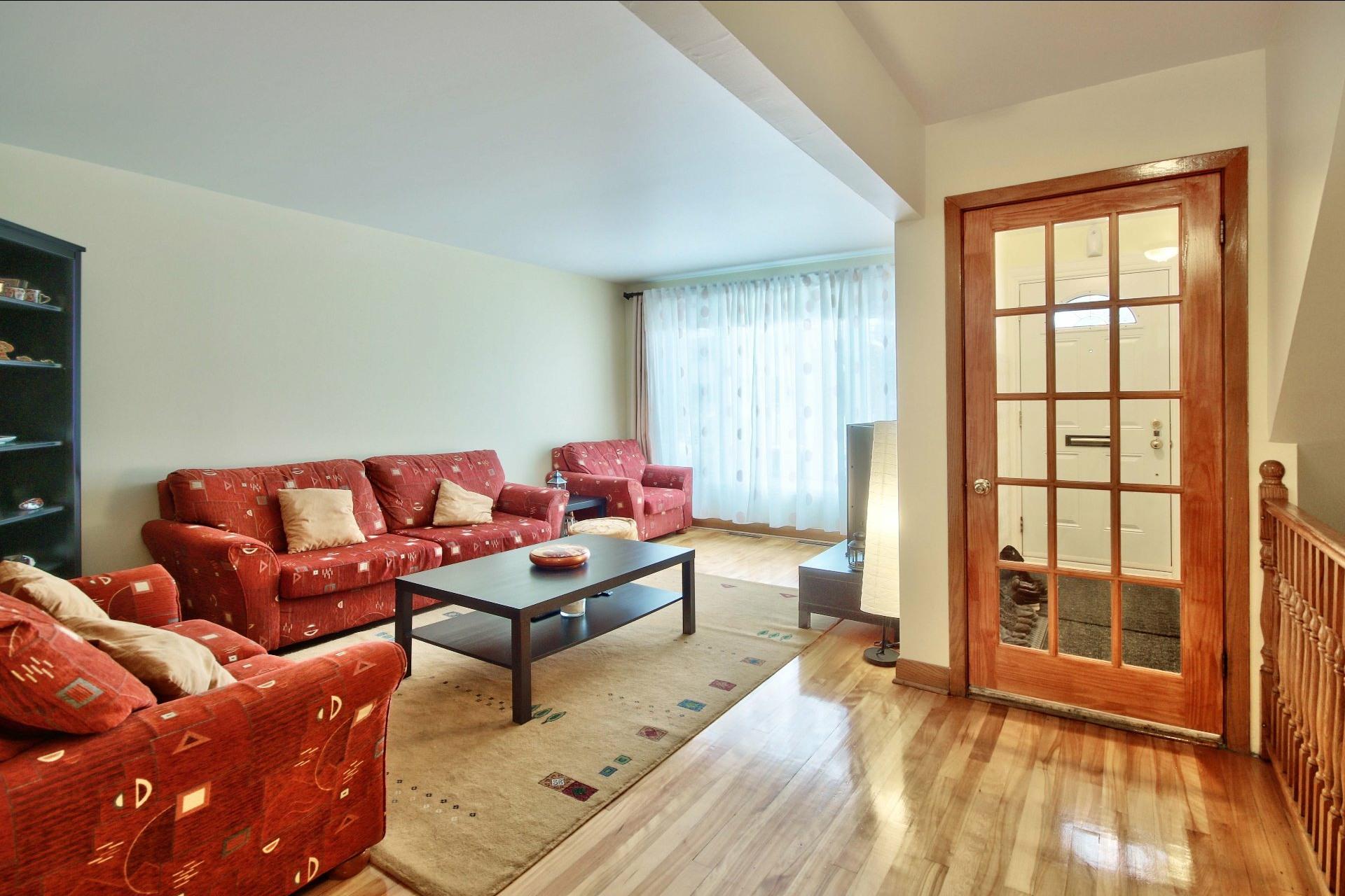 image 4 - Triplex For sale Montréal Mercier/Hochelaga-Maisonneuve  - 10 rooms