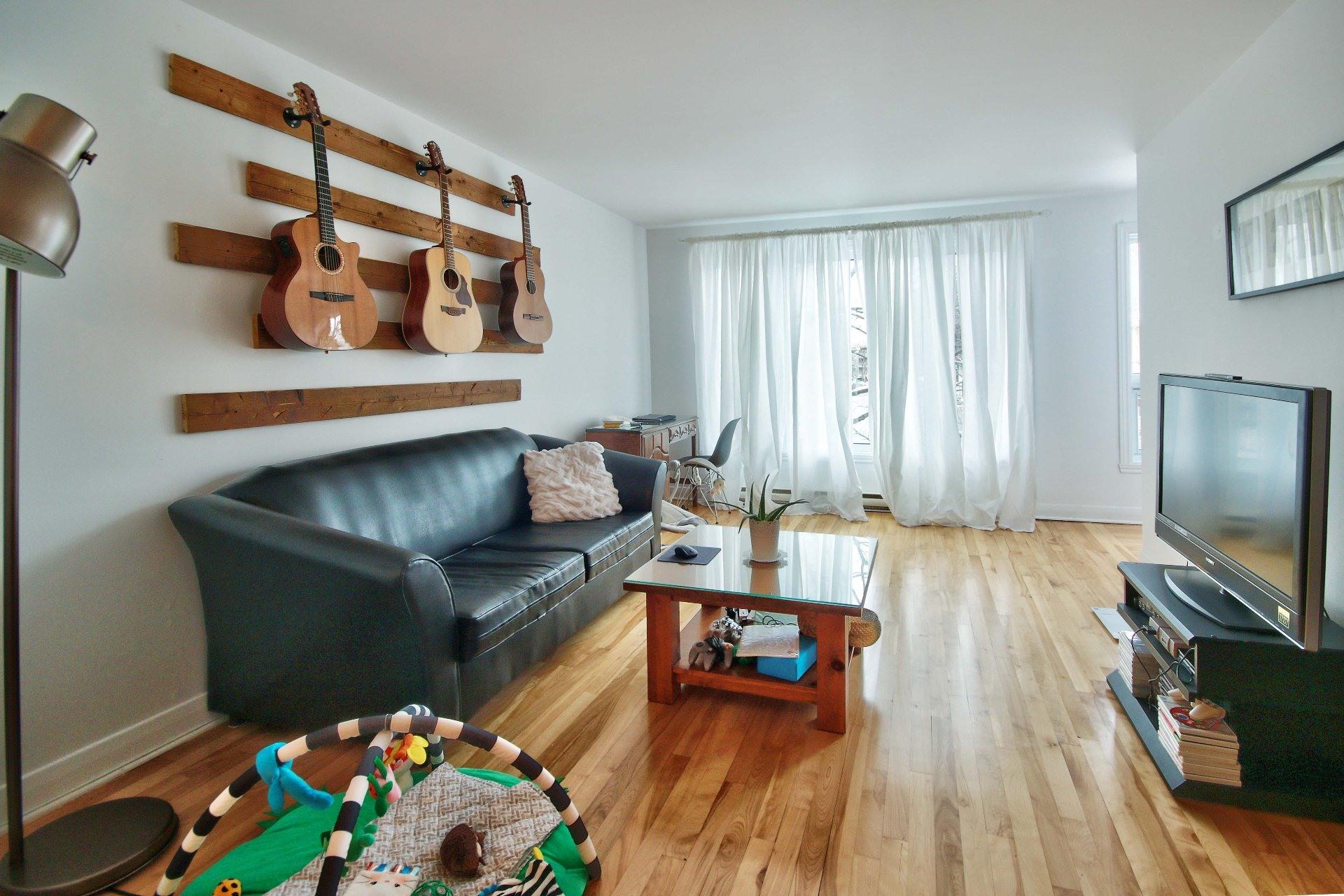 image 16 - Triplex For sale Montréal Mercier/Hochelaga-Maisonneuve  - 10 rooms