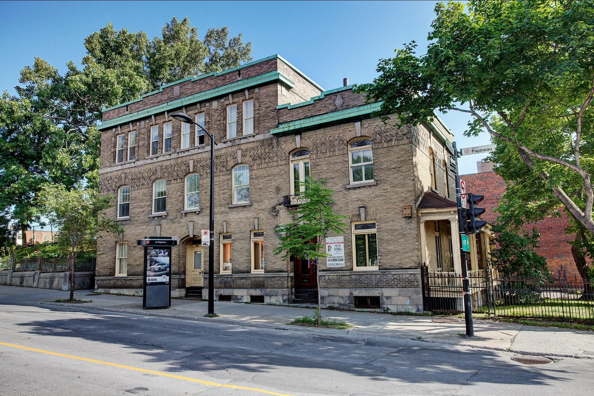 image 1 - Office For rent Ville-Marie Montréal