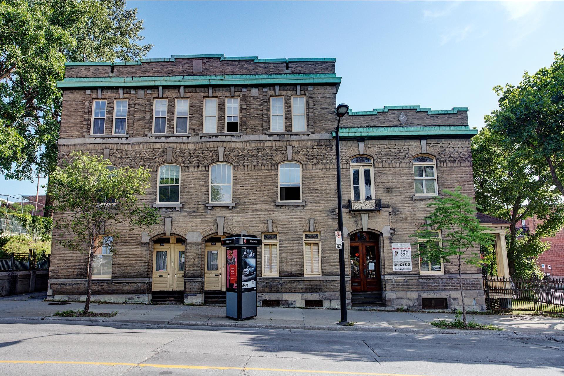 image 0 - Office For rent Ville-Marie Montréal