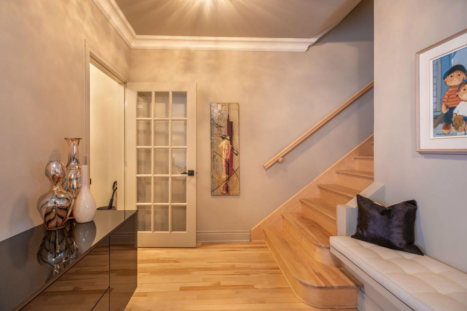 image 9 - Maison À vendre Ahuntsic-Cartierville Montréal  - 8 pièces