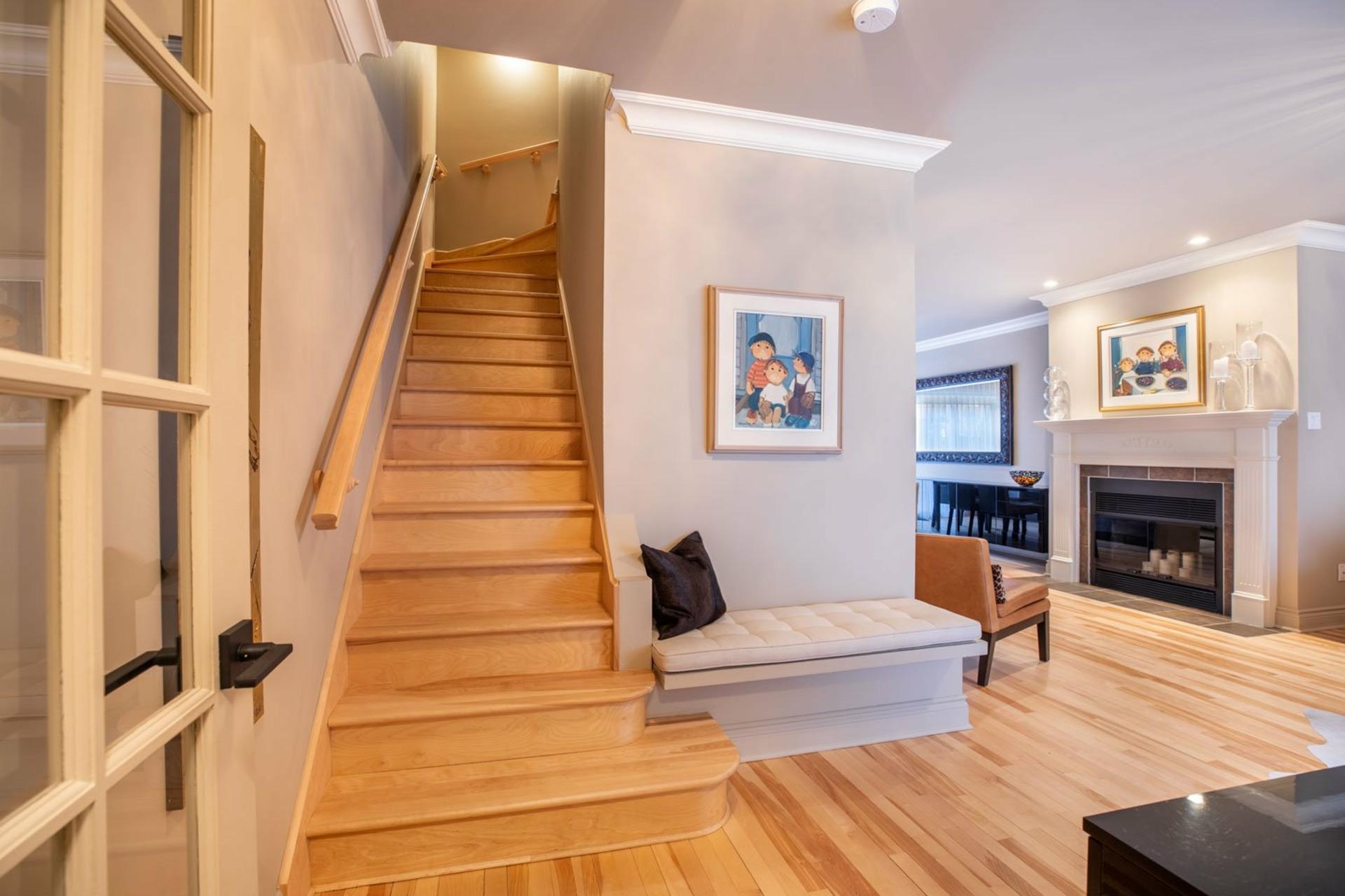 image 10 - Maison À vendre Ahuntsic-Cartierville Montréal  - 8 pièces