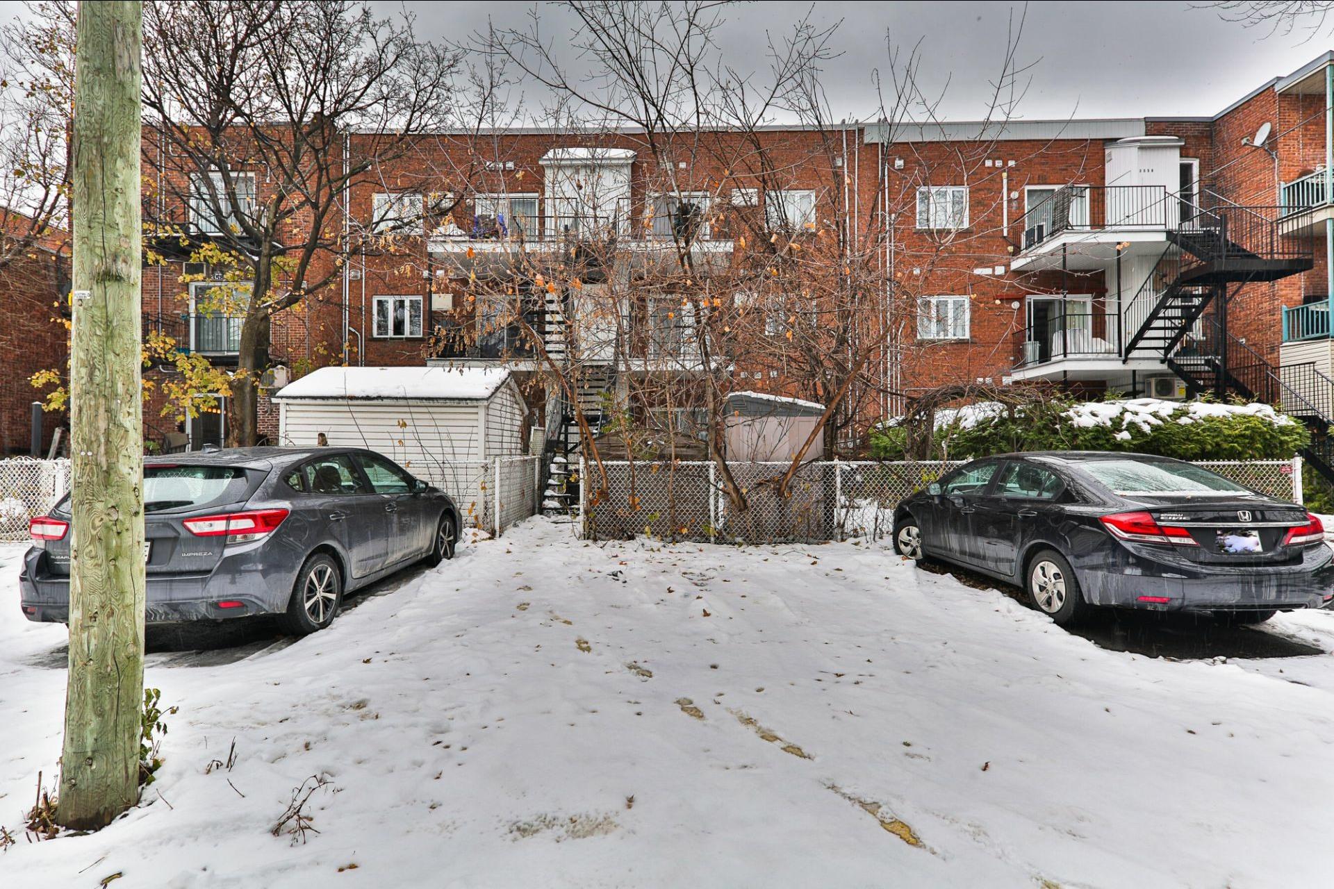 image 14 - Apartment For sale Verdun/Île-des-Sours Montréal  - 4 rooms