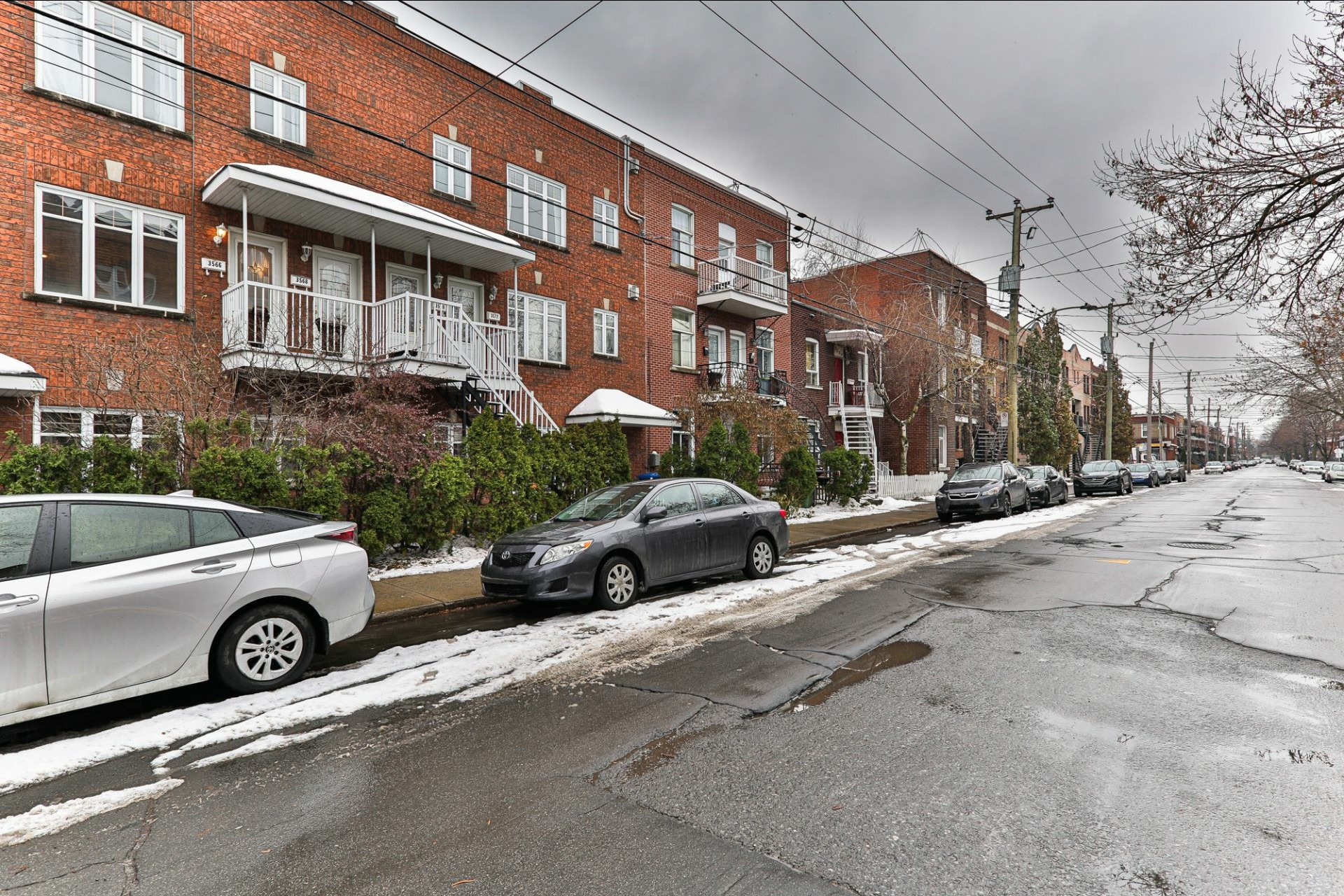 image 15 - Apartment For sale Verdun/Île-des-Sours Montréal  - 4 rooms