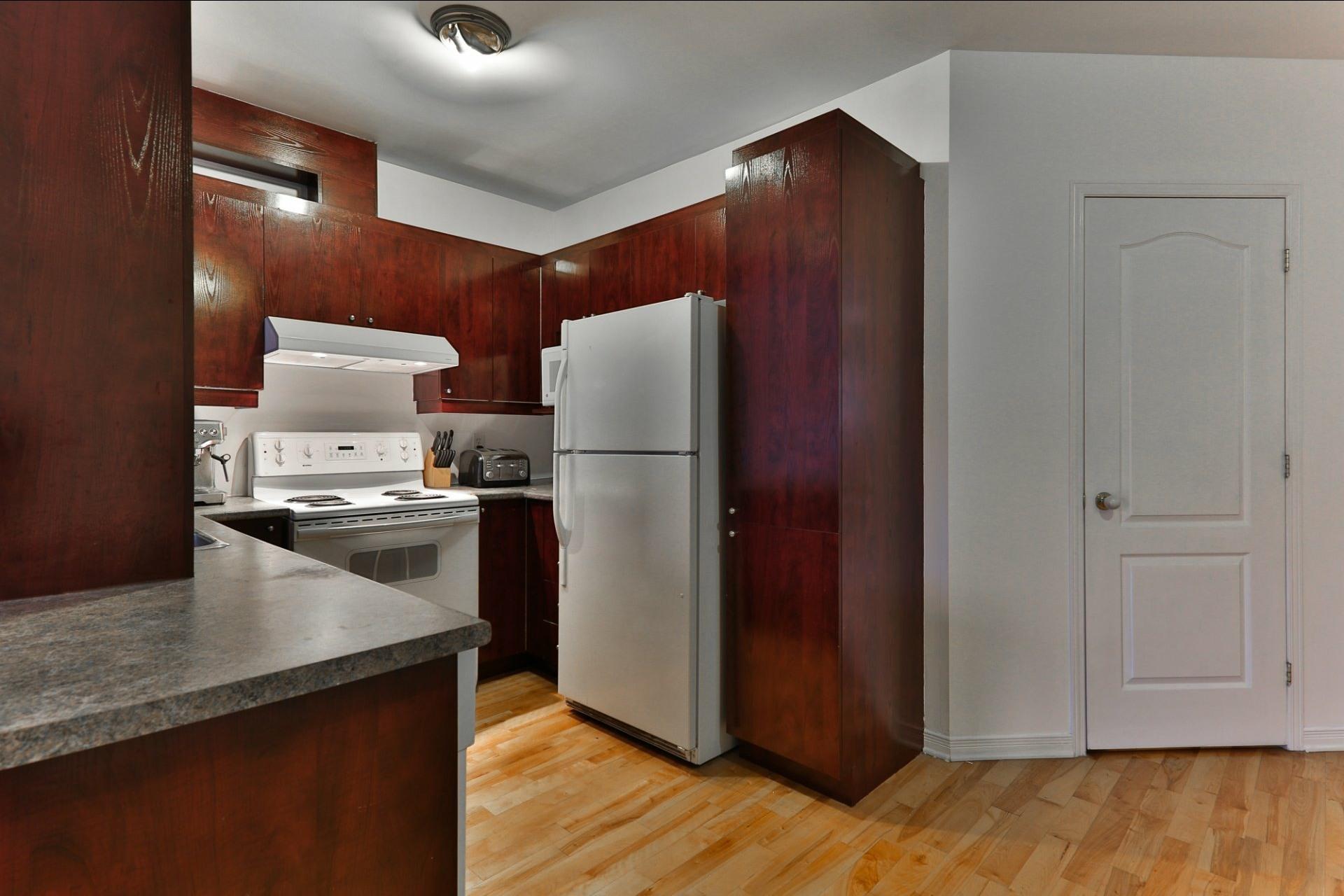 image 5 - Apartment For sale Verdun/Île-des-Sours Montréal  - 4 rooms