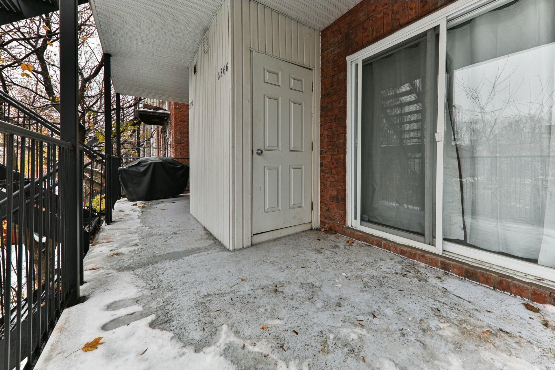 image 12 - Apartment For sale Verdun/Île-des-Sours Montréal  - 4 rooms