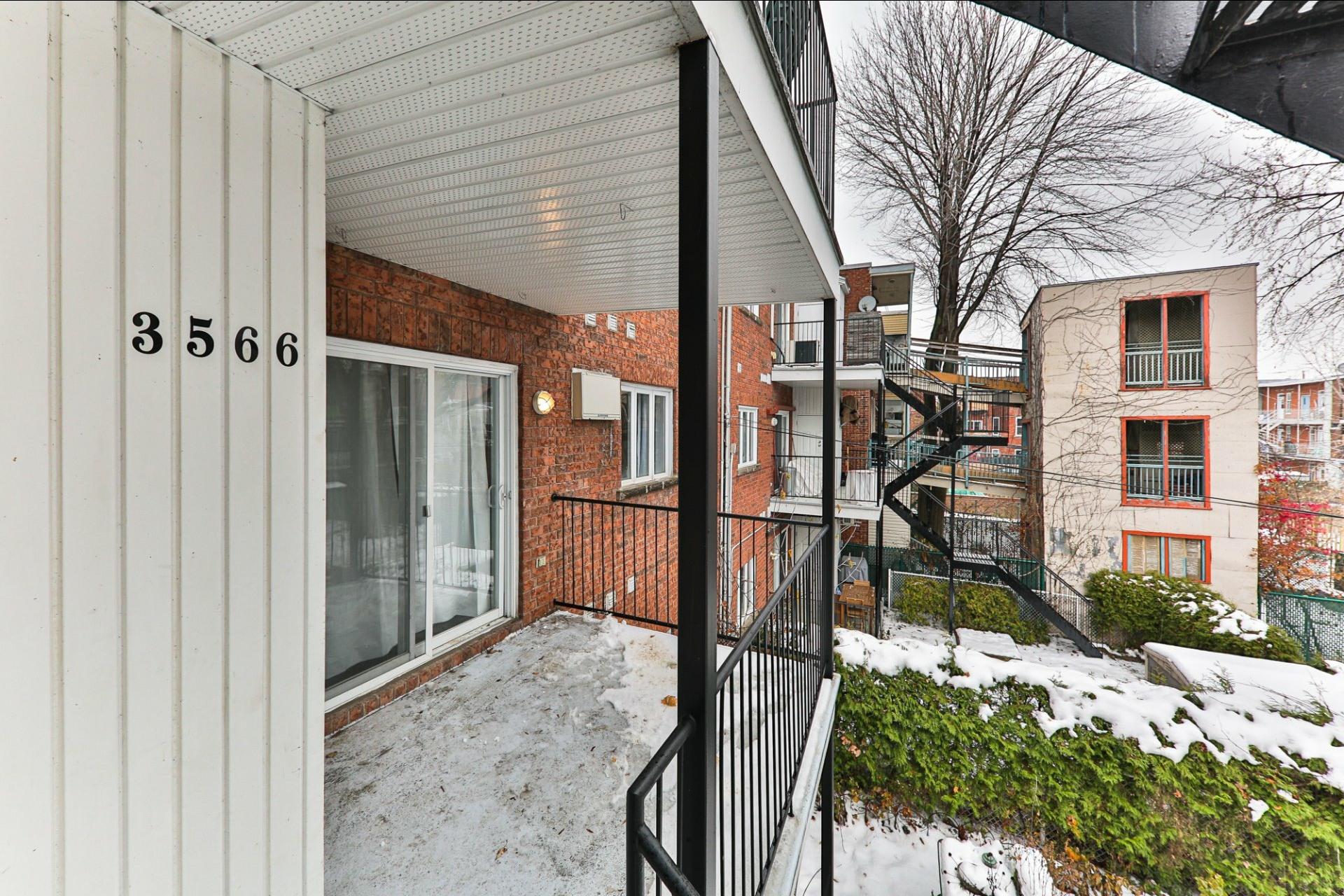 image 13 - Apartment For sale Verdun/Île-des-Sours Montréal  - 4 rooms