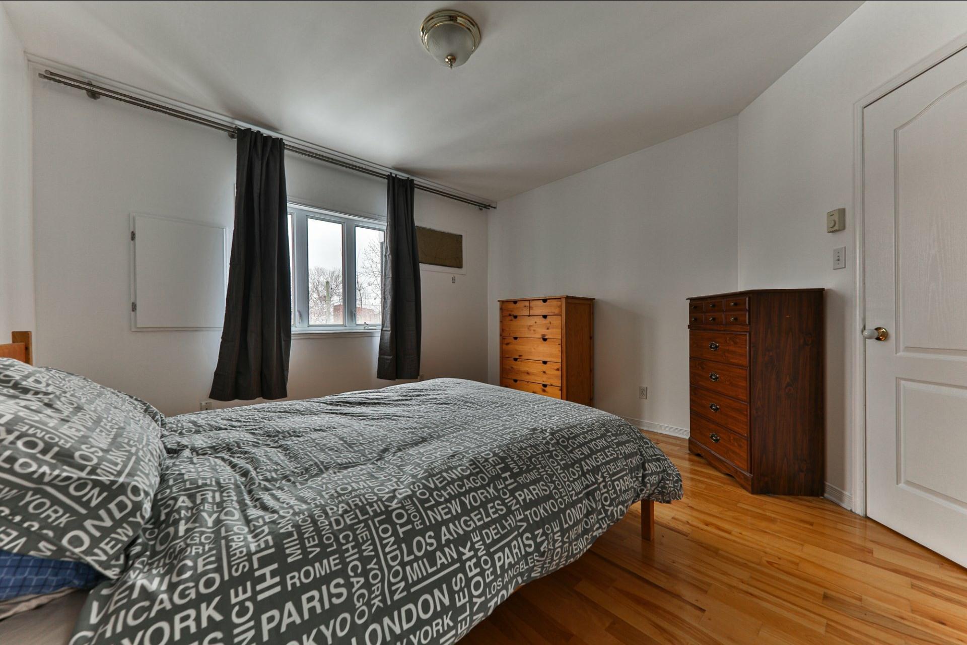 image 11 - Apartment For sale Verdun/Île-des-Sours Montréal  - 4 rooms