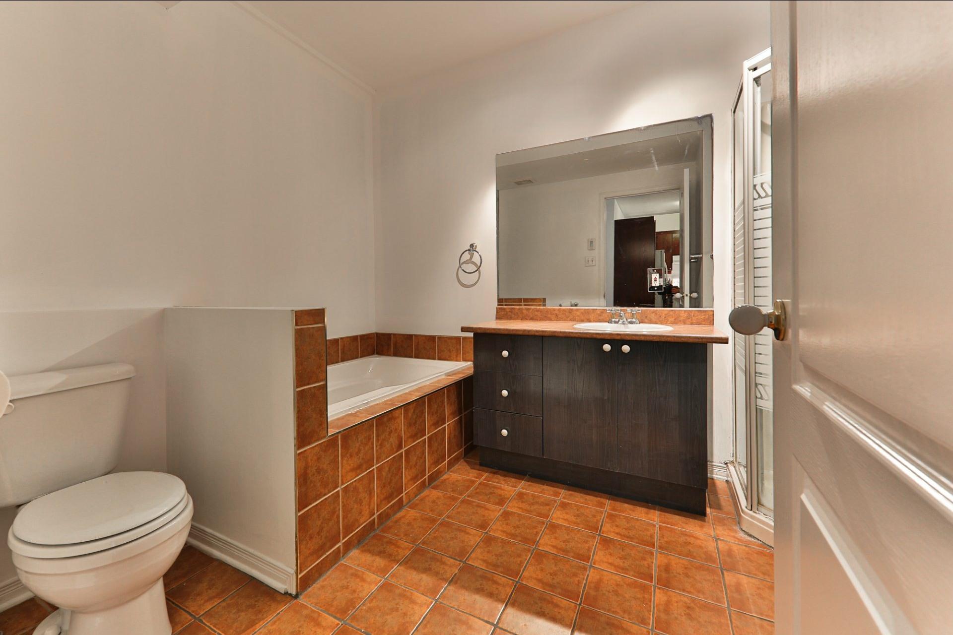 image 9 - Apartment For sale Verdun/Île-des-Sours Montréal  - 4 rooms