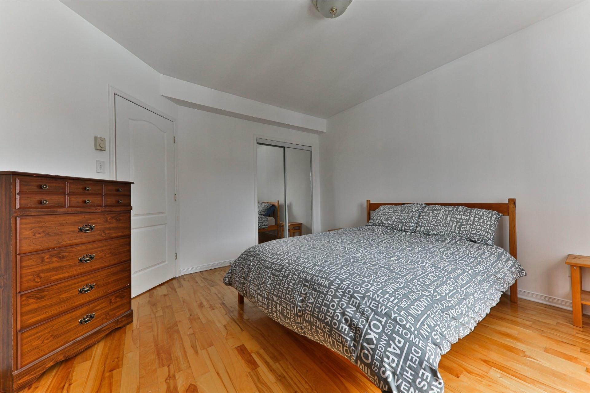 image 10 - Apartment For sale Verdun/Île-des-Sours Montréal  - 4 rooms