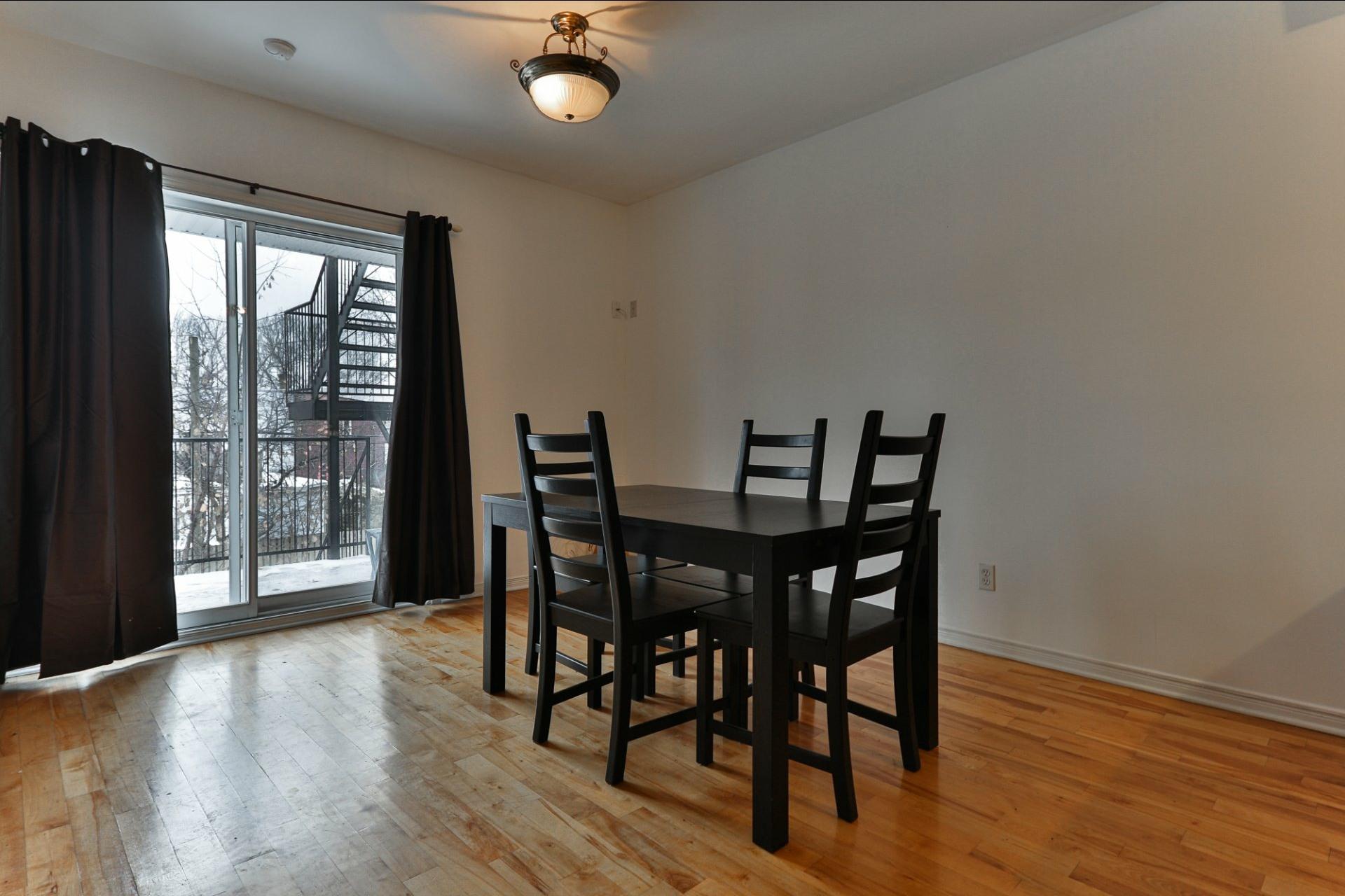 image 7 - Apartment For sale Verdun/Île-des-Sours Montréal  - 4 rooms