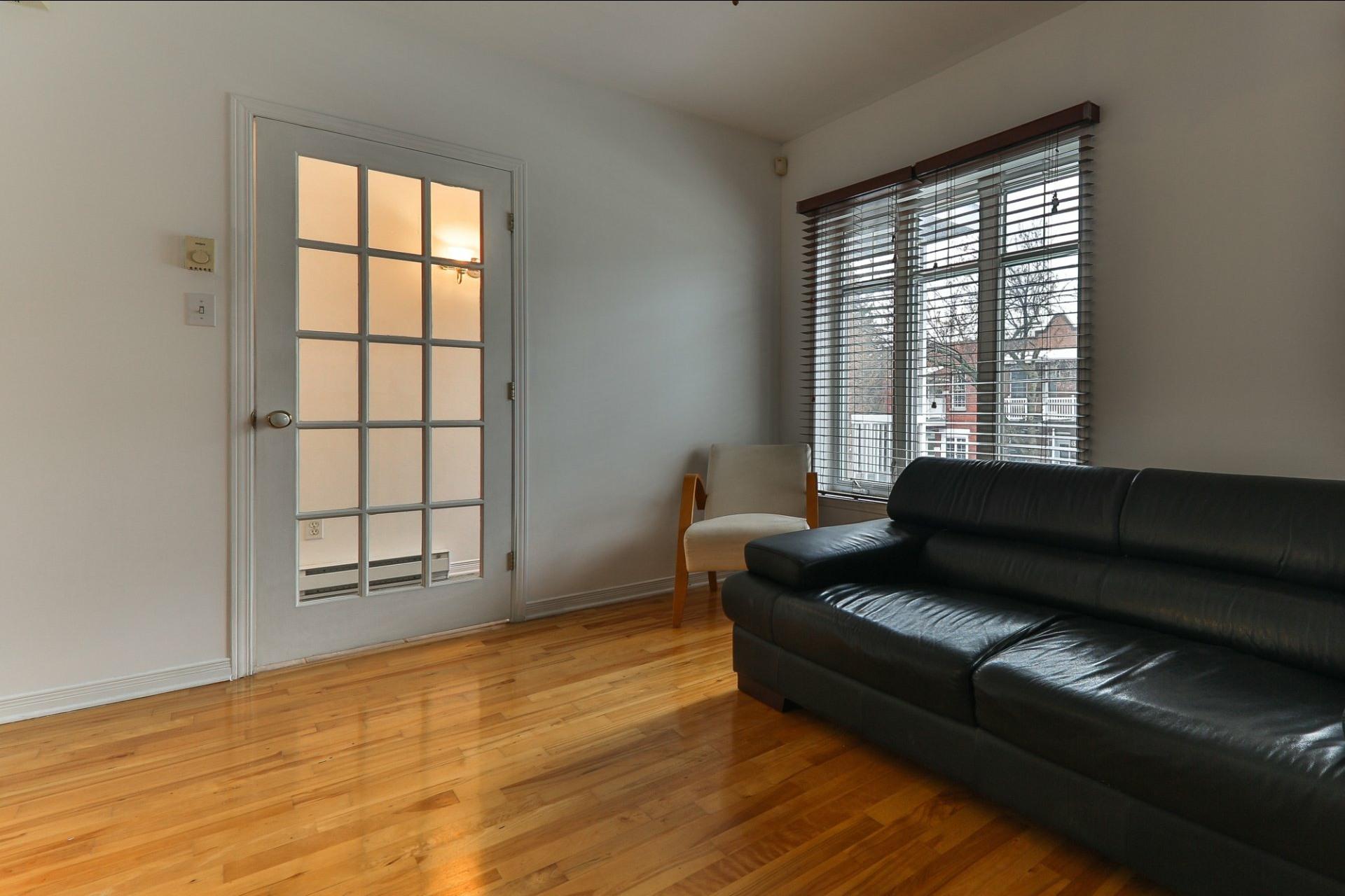 image 2 - Apartment For sale Verdun/Île-des-Sours Montréal  - 4 rooms