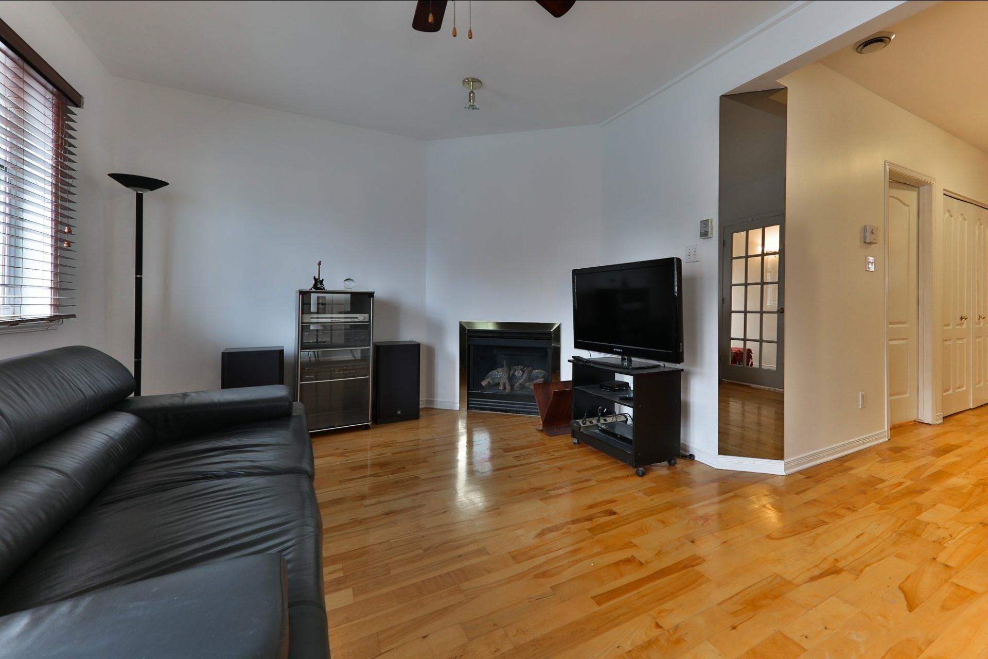 image 3 - Apartment For sale Verdun/Île-des-Sours Montréal  - 4 rooms