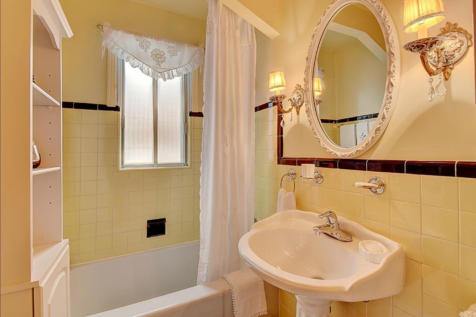 image 8 - House For sale Le Sud-Ouest Montréal  - 12 rooms