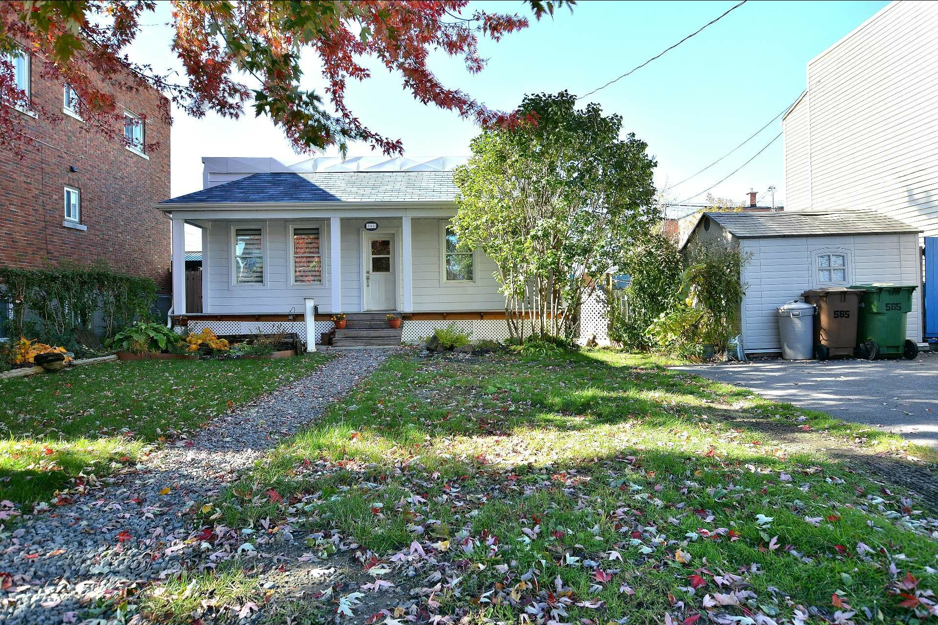 image 38 - House For sale Montréal Lachine  - 5 rooms