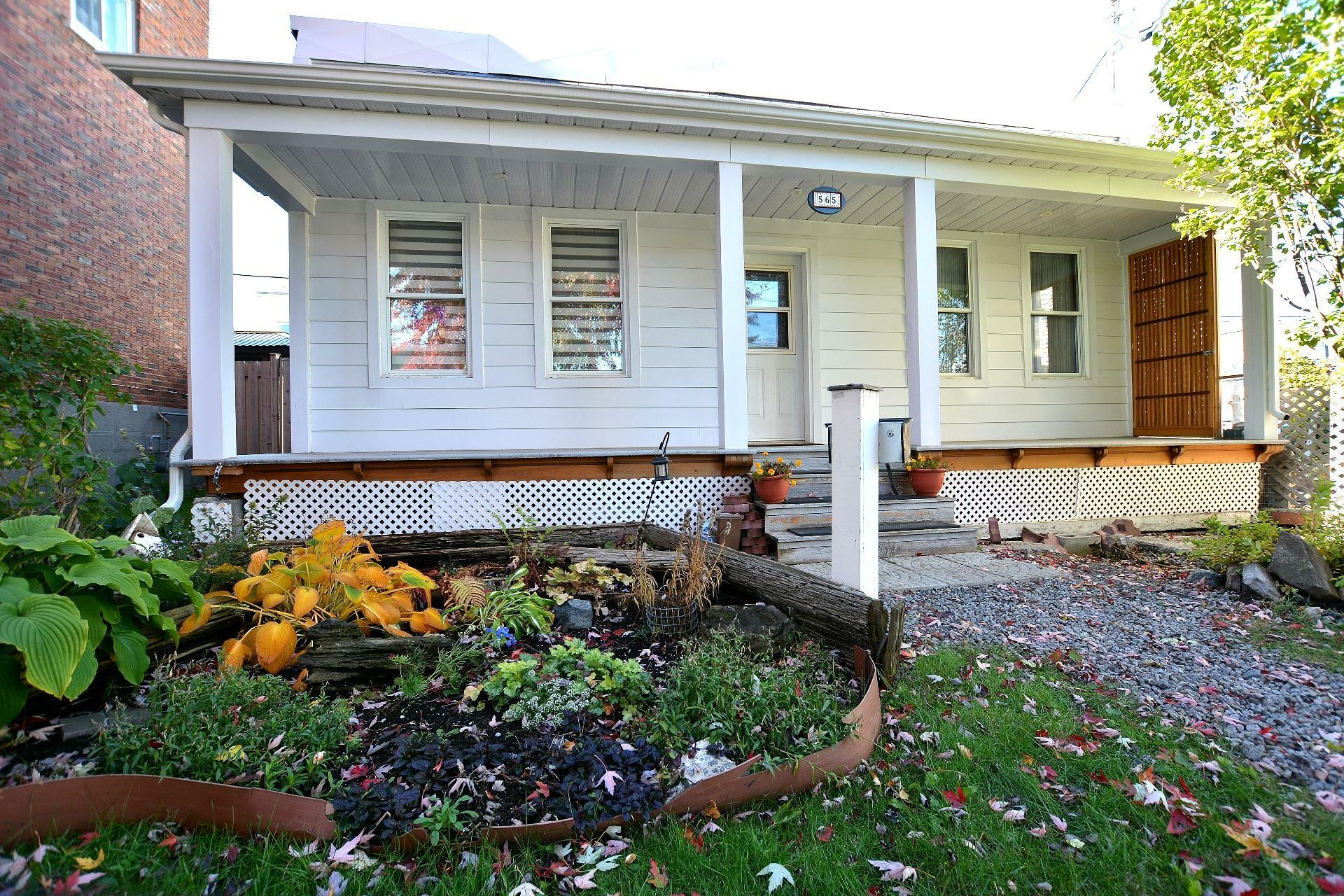 image 35 - House For sale Montréal Lachine  - 5 rooms