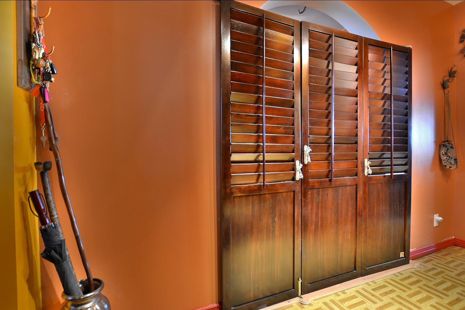 image 12 - House For sale Montréal Lachine  - 5 rooms