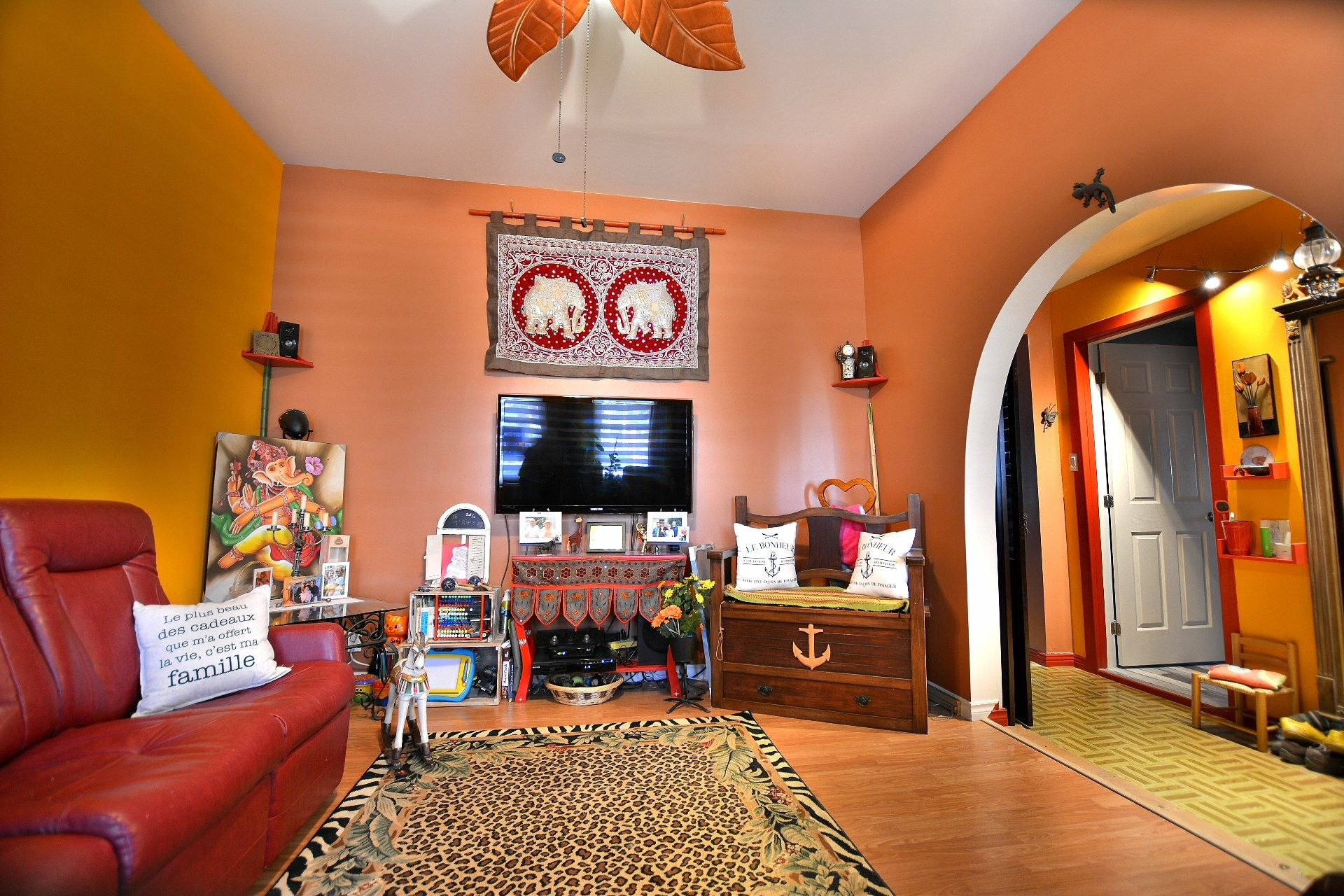 image 25 - House For sale Montréal Lachine  - 5 rooms