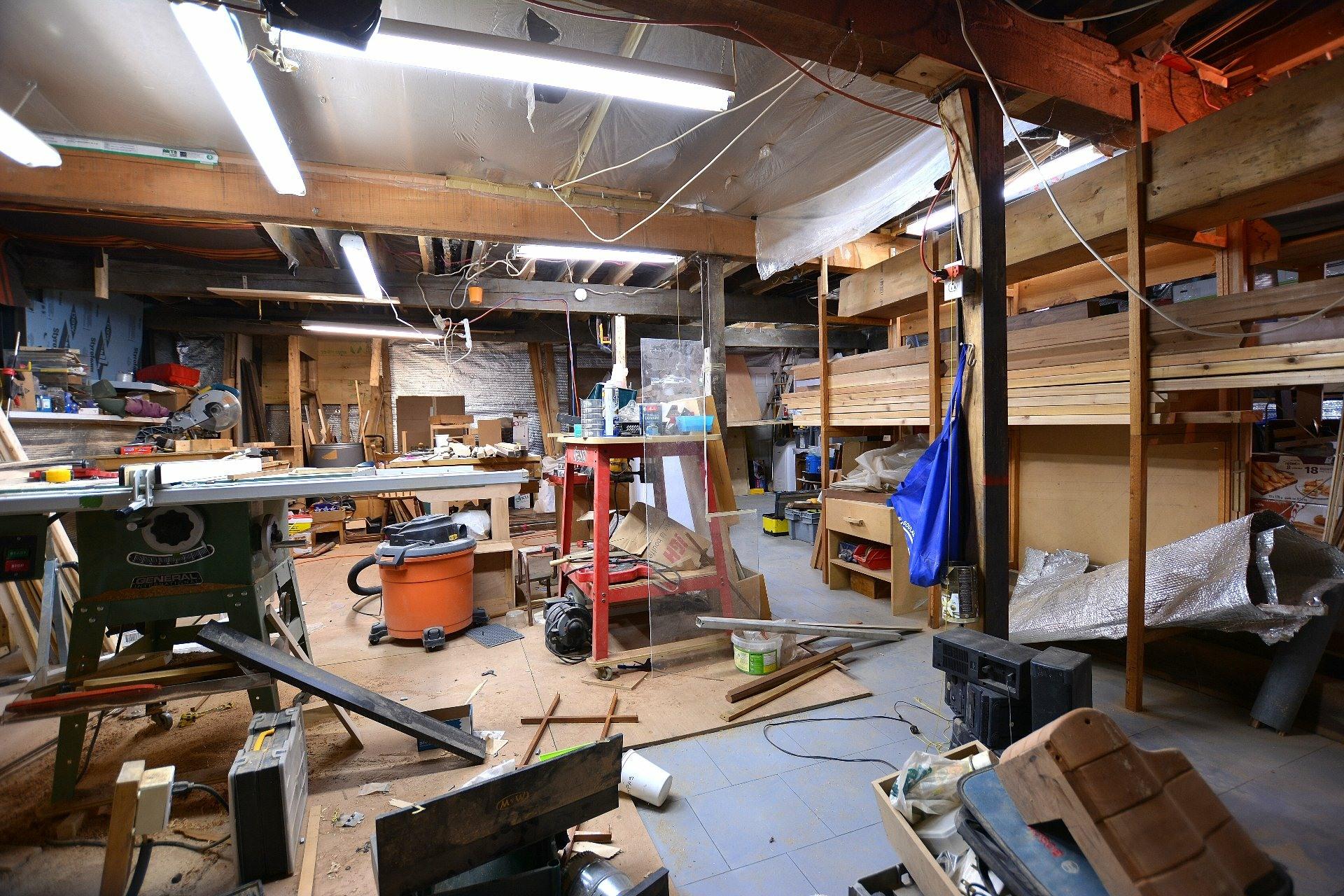 image 34 - House For sale Montréal Lachine  - 5 rooms