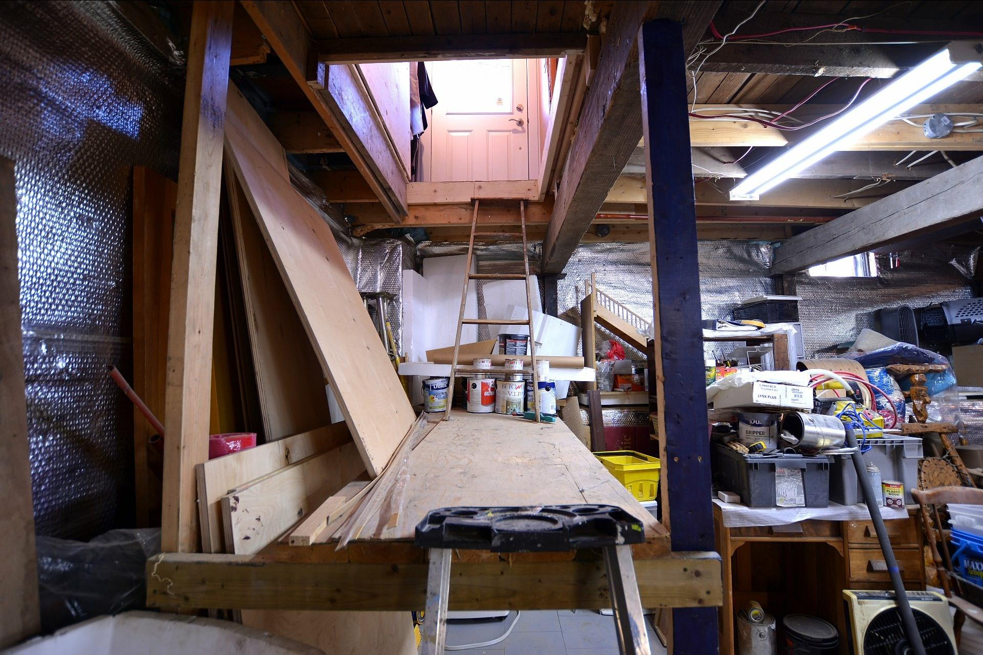 image 30 - House For sale Montréal Lachine  - 5 rooms