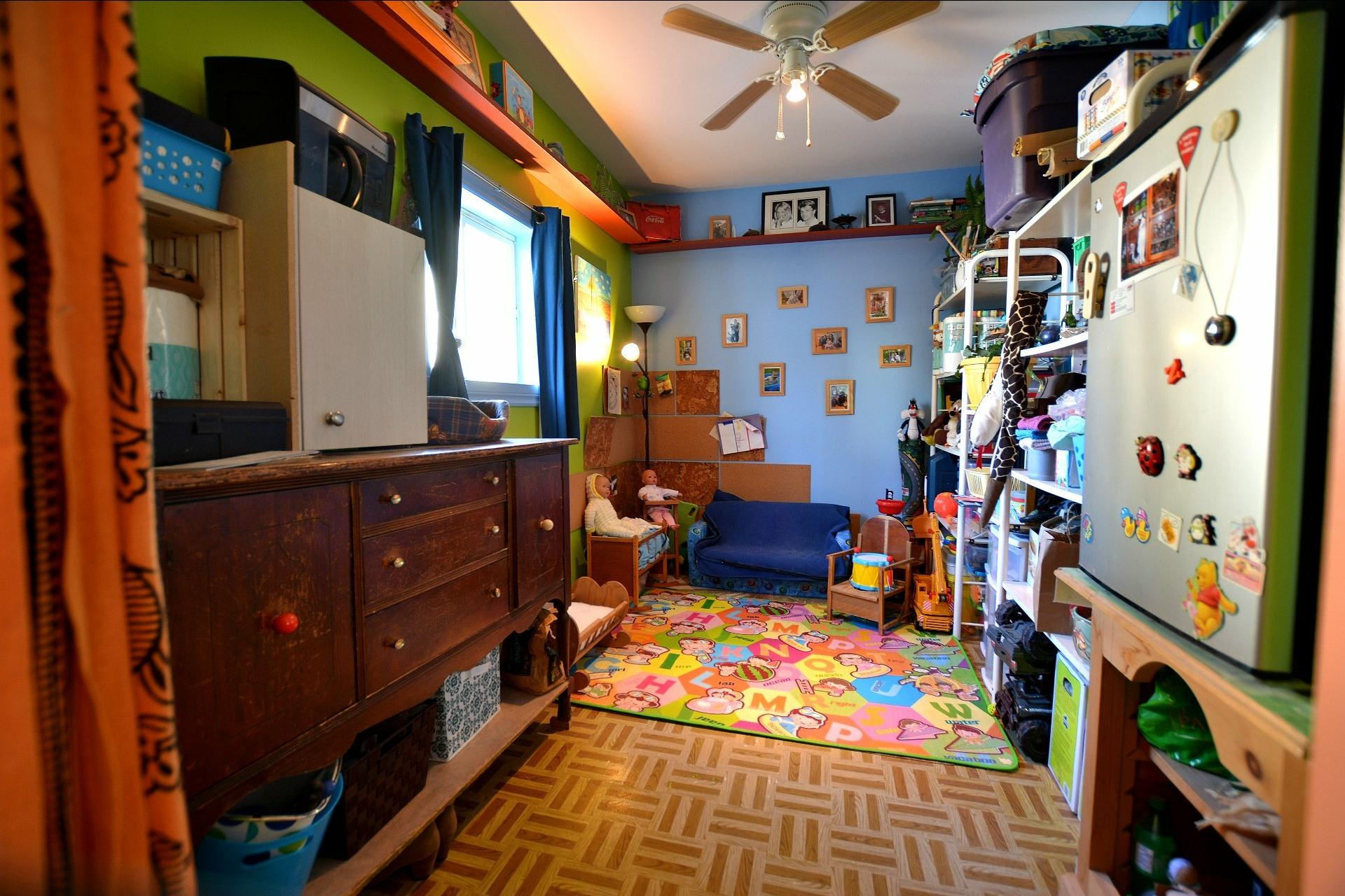 image 22 - House For sale Montréal Lachine  - 5 rooms