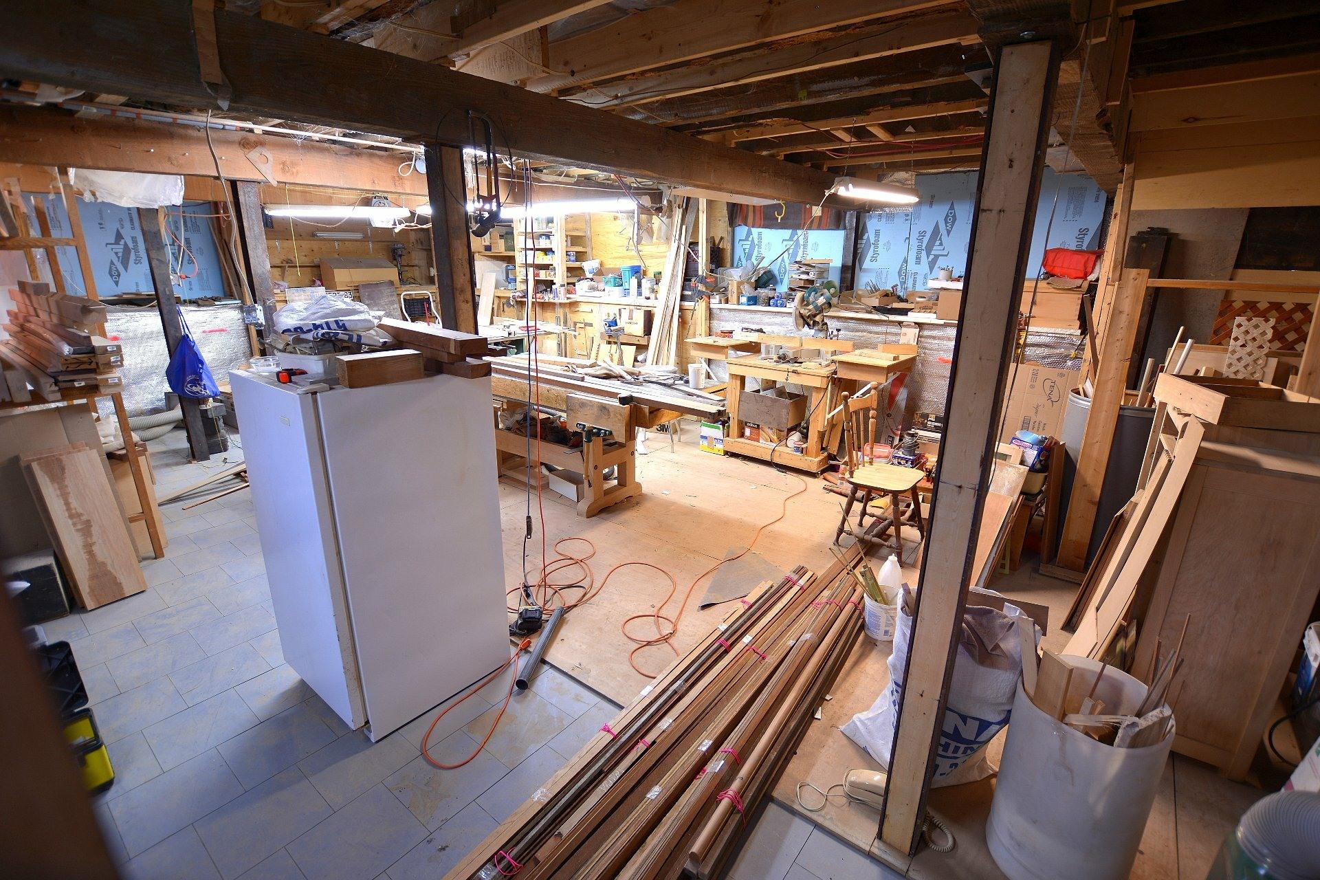 image 31 - House For sale Montréal Lachine  - 5 rooms