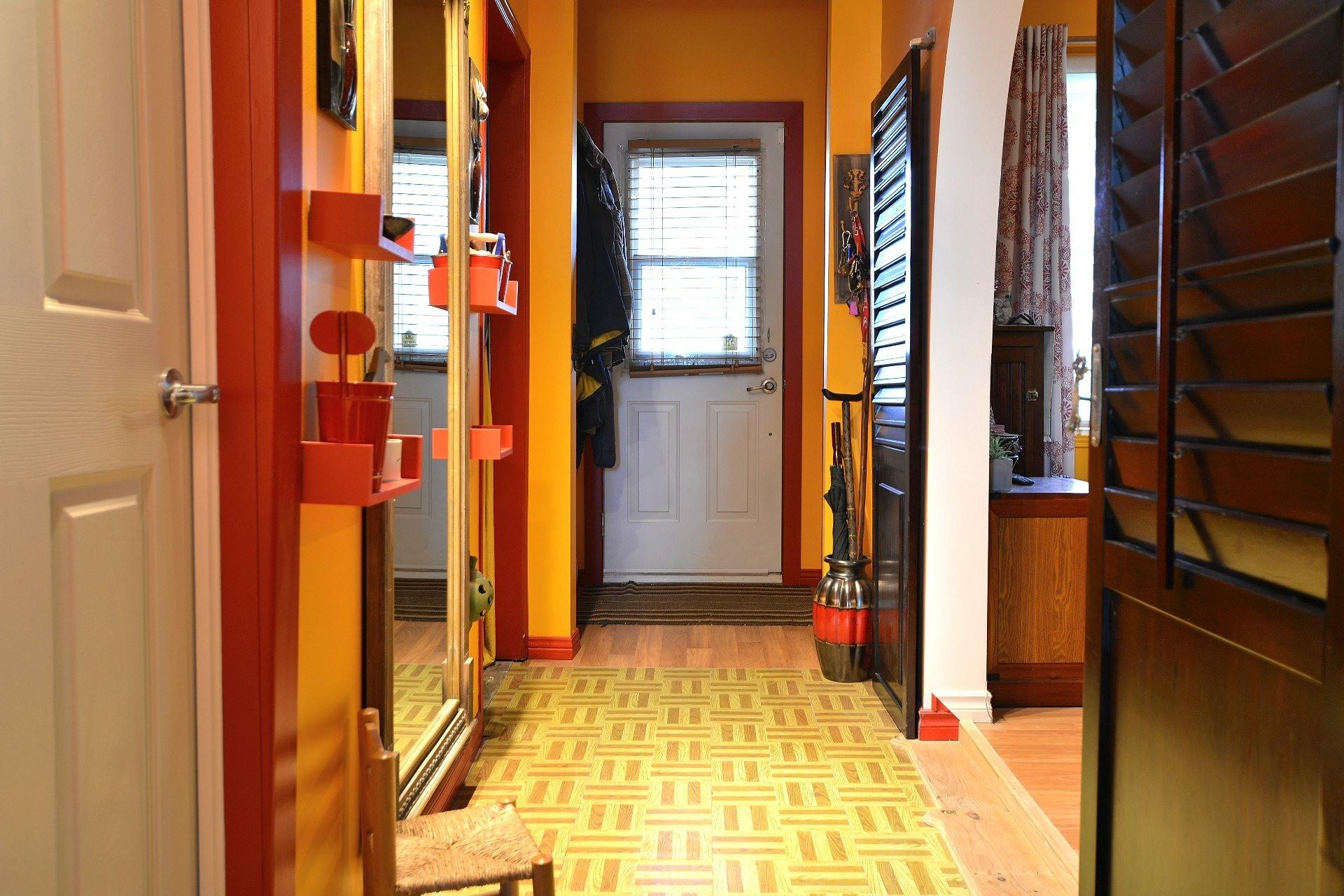 image 13 - House For sale Montréal Lachine  - 5 rooms
