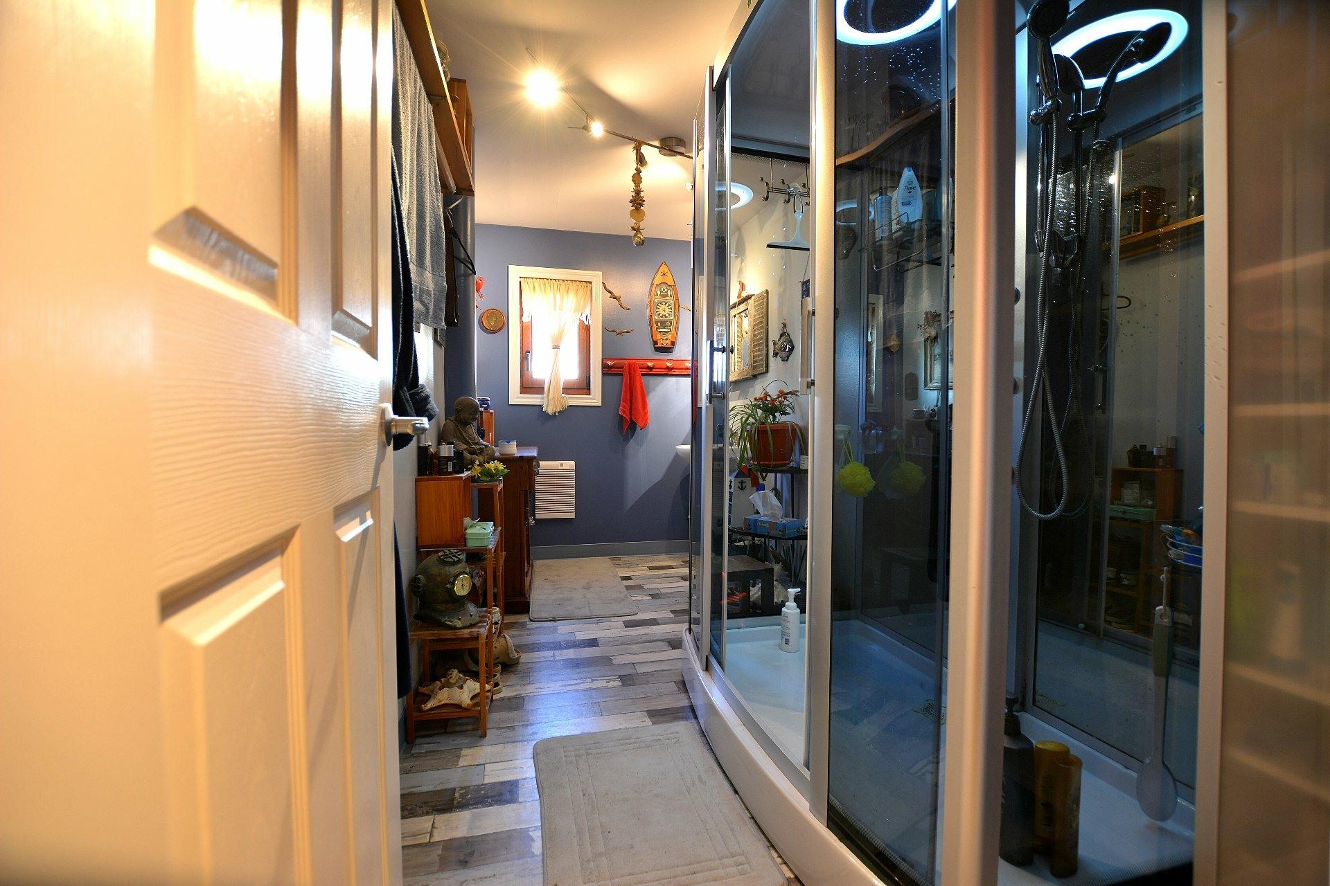 image 14 - House For sale Montréal Lachine  - 5 rooms