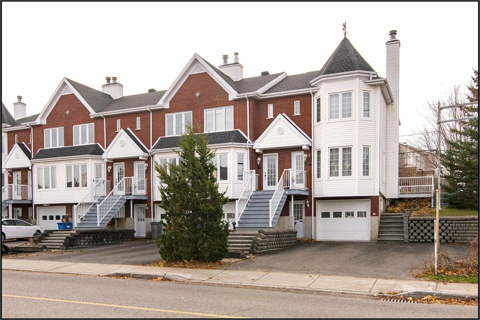 image 0 - Maison À vendre Québec Sainte-Foy/Sillery/Cap-Rouge  - 11 pièces
