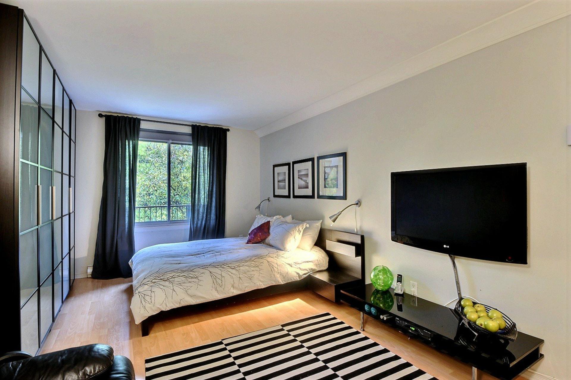 image 10 - Apartment For rent Montréal Le Sud-Ouest  - 5 rooms