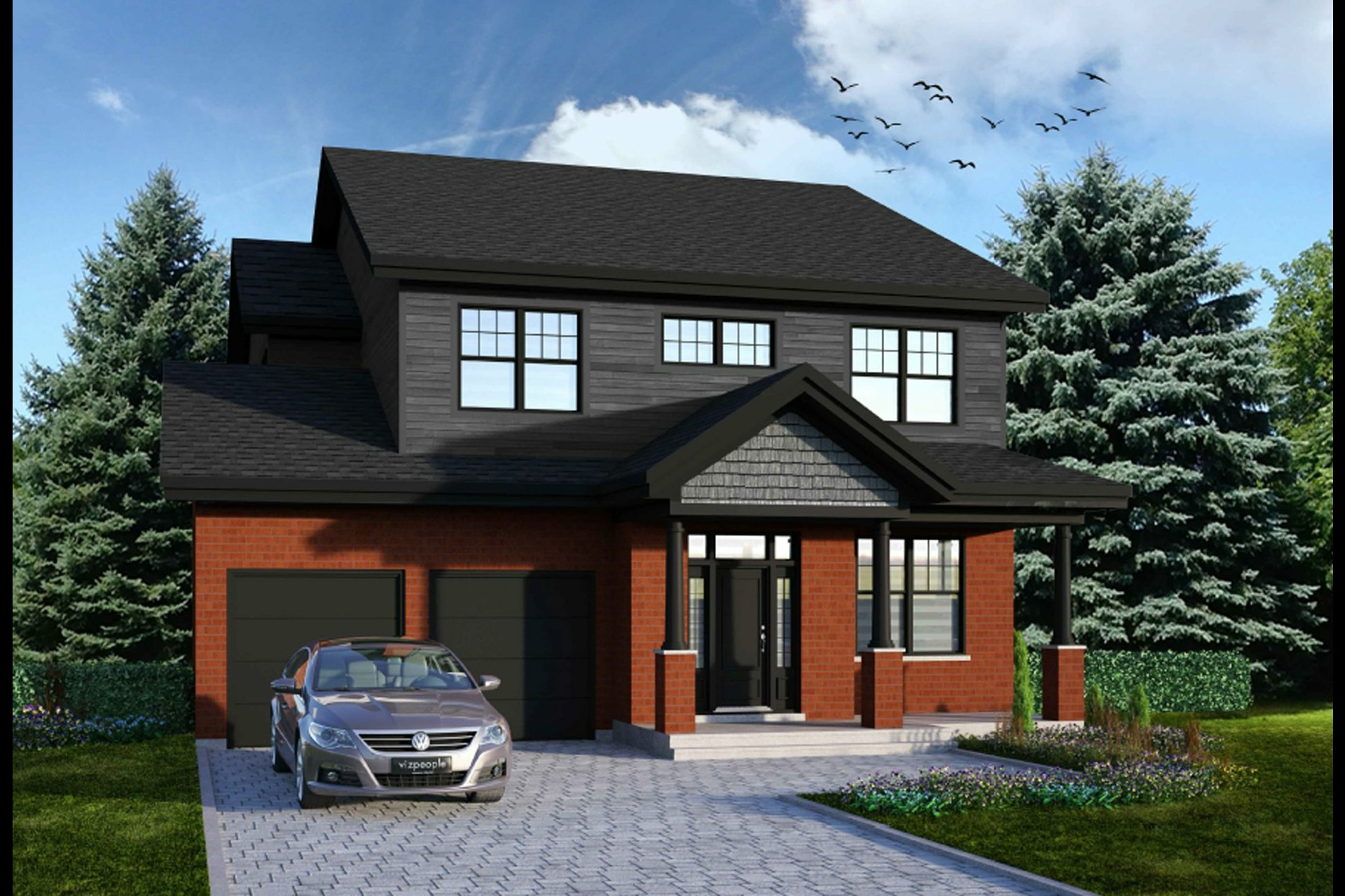 image 0 - House For sale Pointe-Claire - 15 rooms