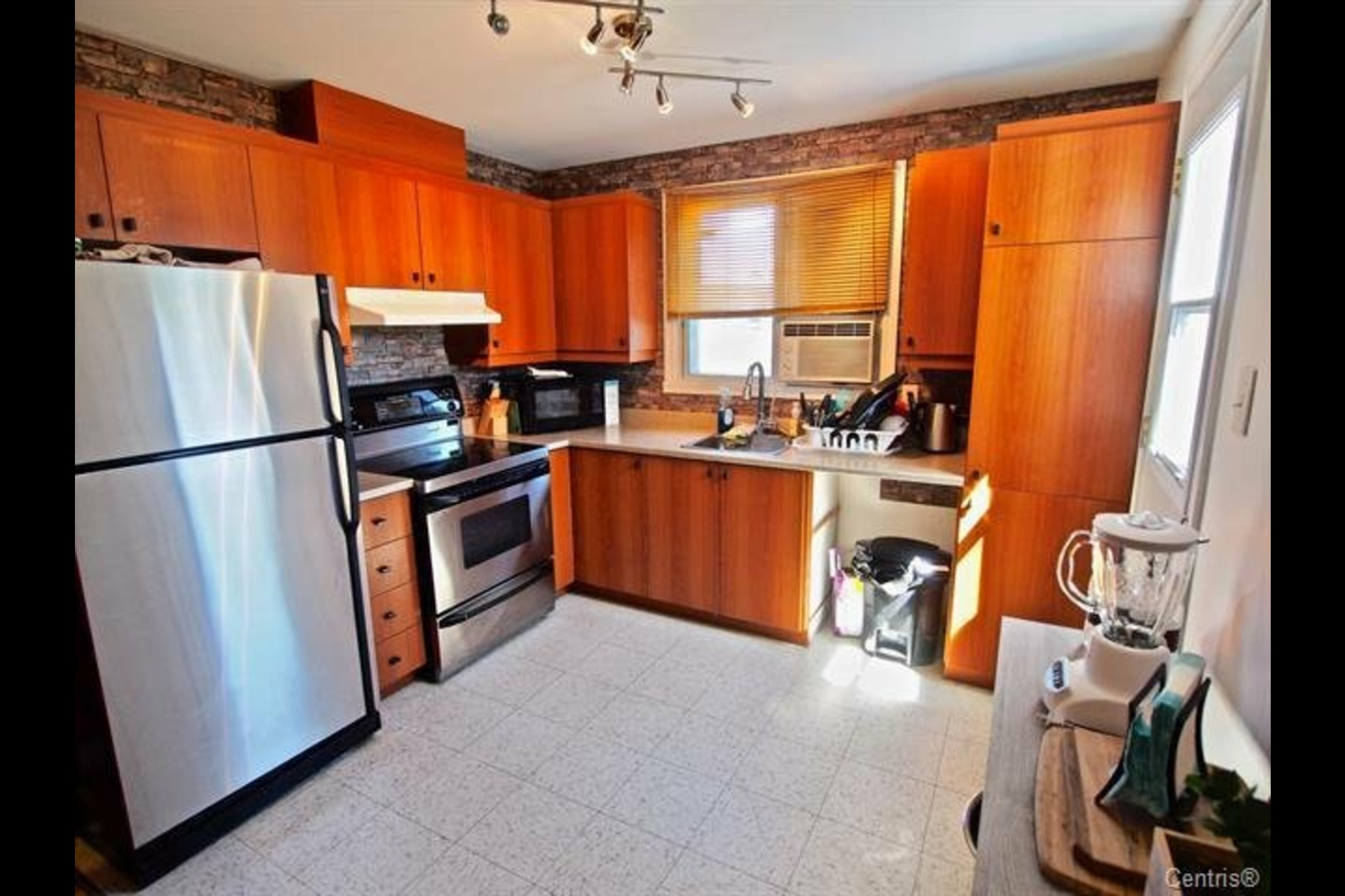 image 3 - Quadruplex For sale Montréal Lachine  - 5 rooms