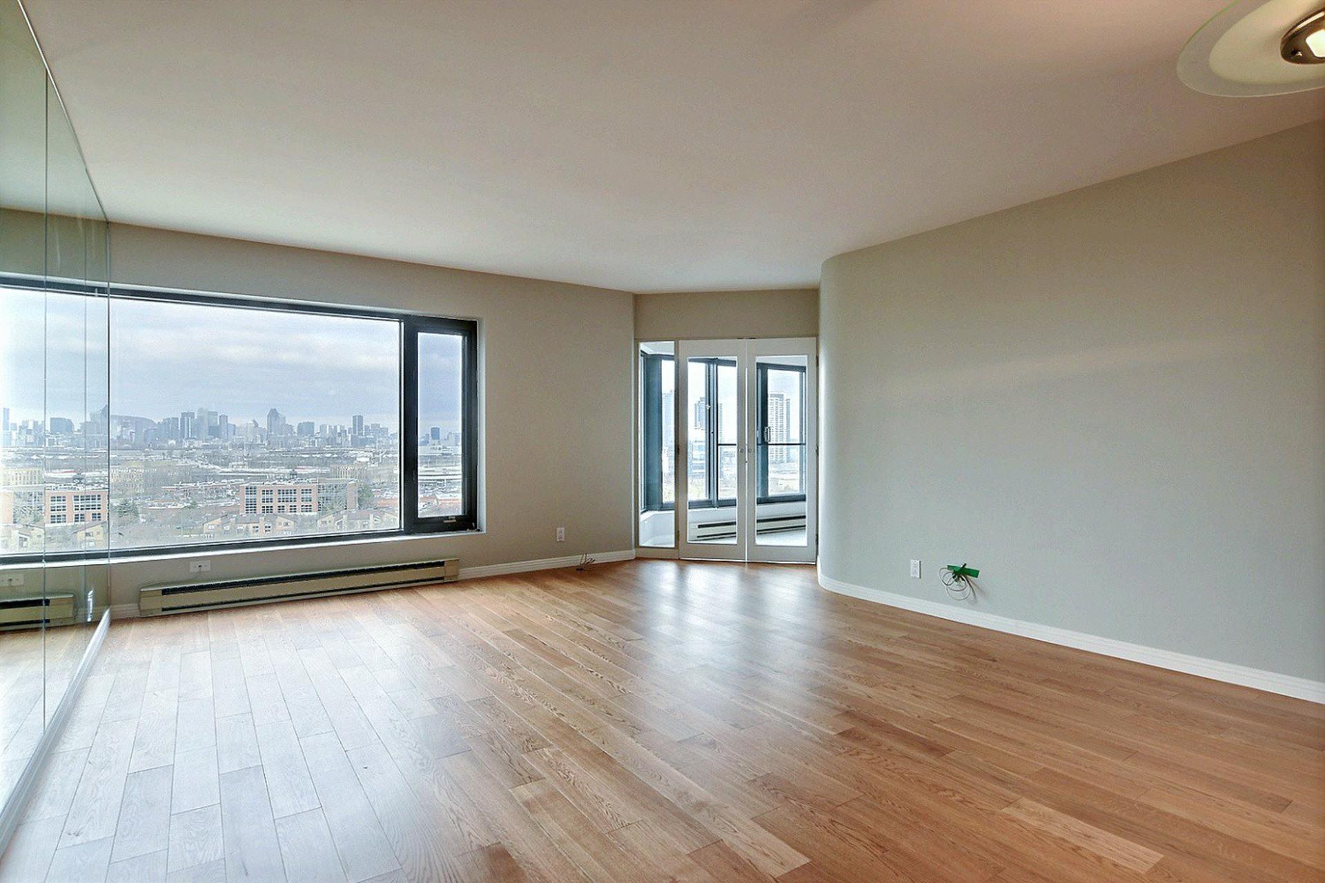 image 4 - Apartment For rent Verdun/Île-des-Sours Montréal  - 4 rooms